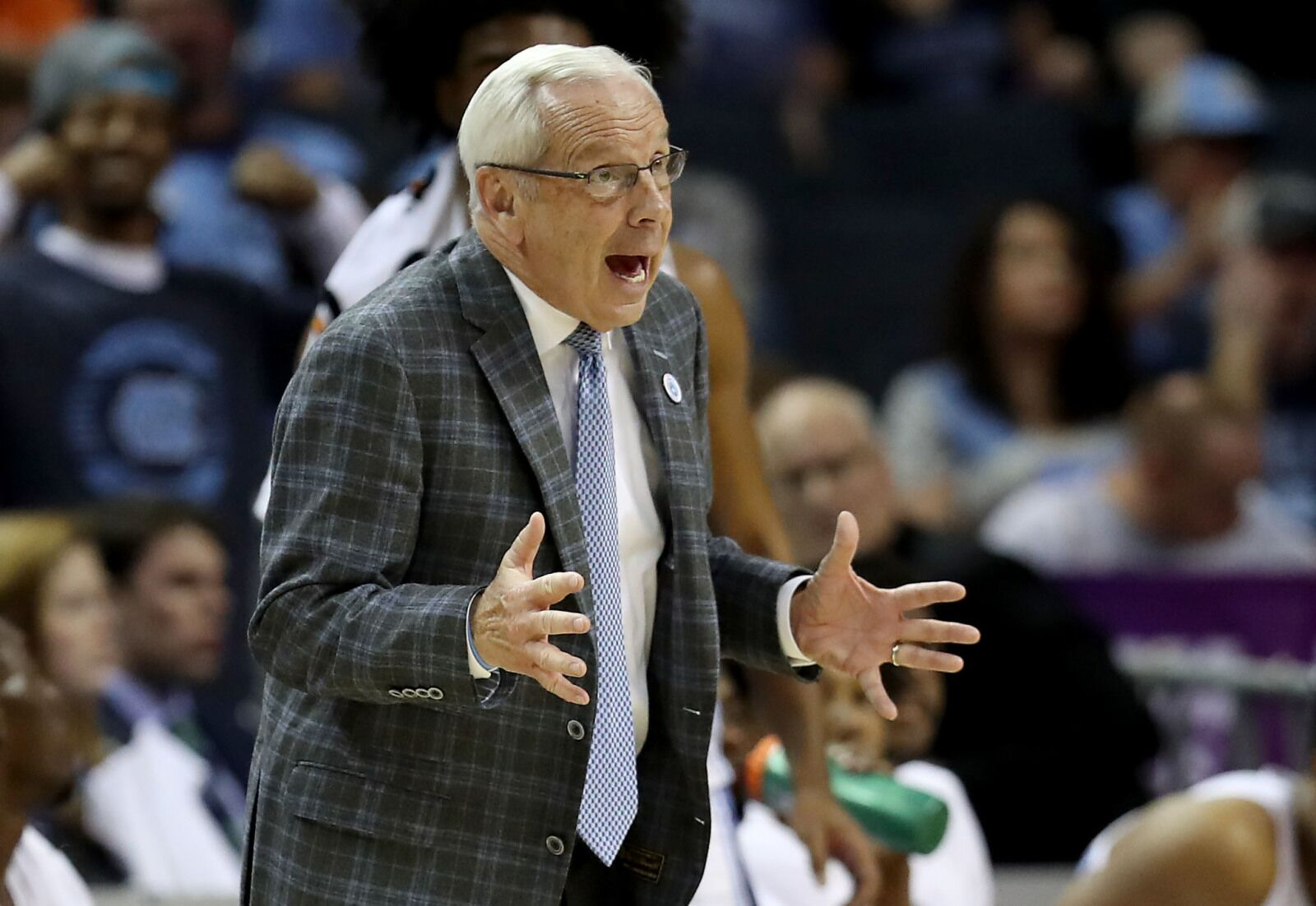 UNC Basketball: Recruiting analyst makes pick for 5-star Tar Heels target