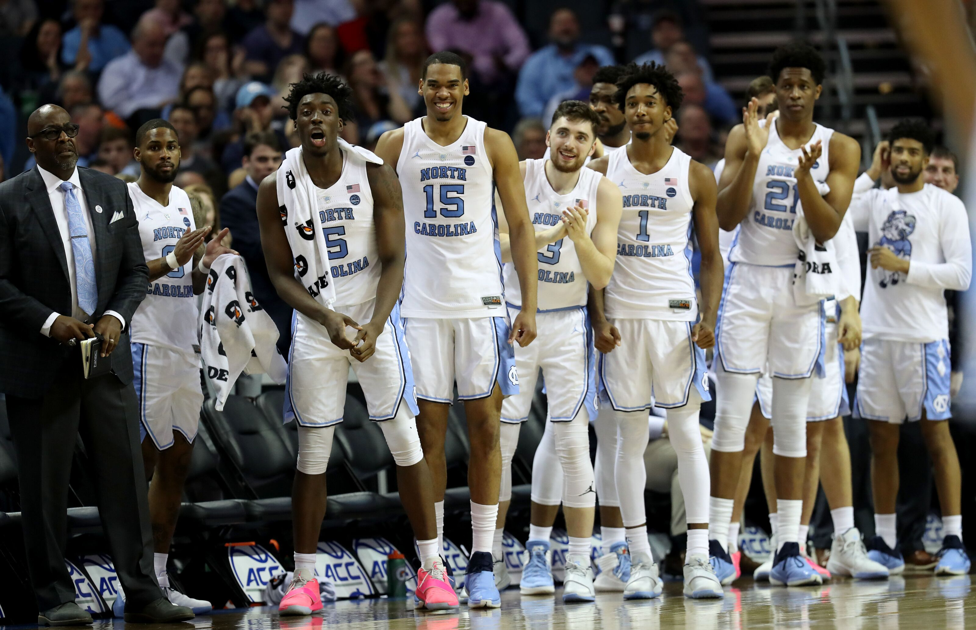 090ba4a6289 UNC Basketball  Reseeding the teams in the Midwest Region