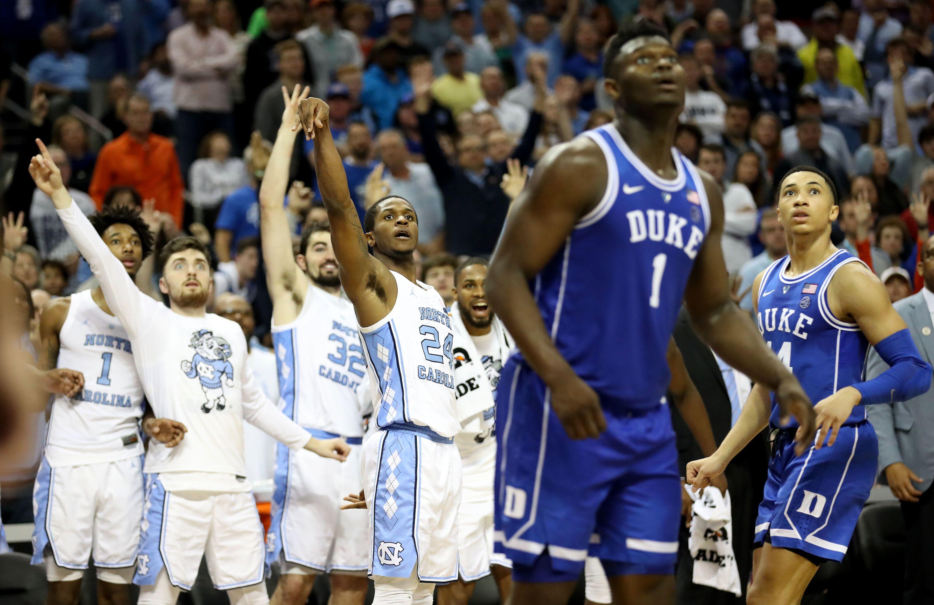 UNC Basketball: Tar Heels lose heartbreaker in ACC semifinal