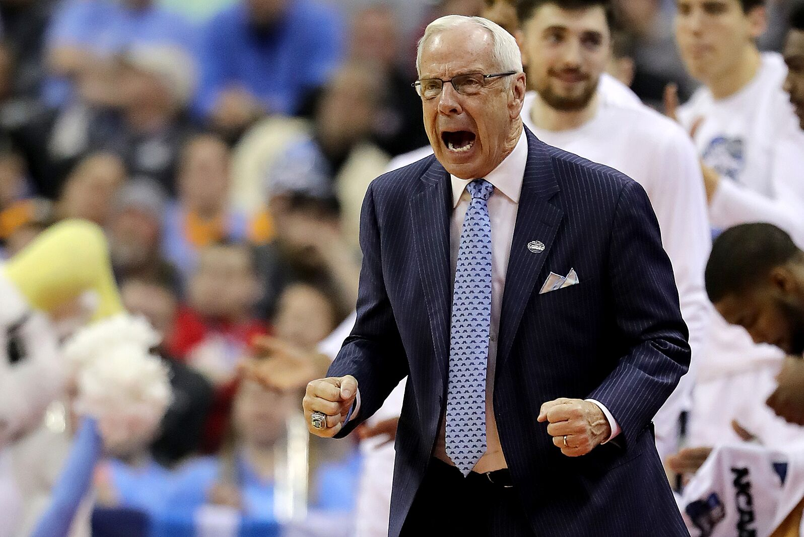 UNC Basketball: Analyst predicts where top UNC recruiting targets will go