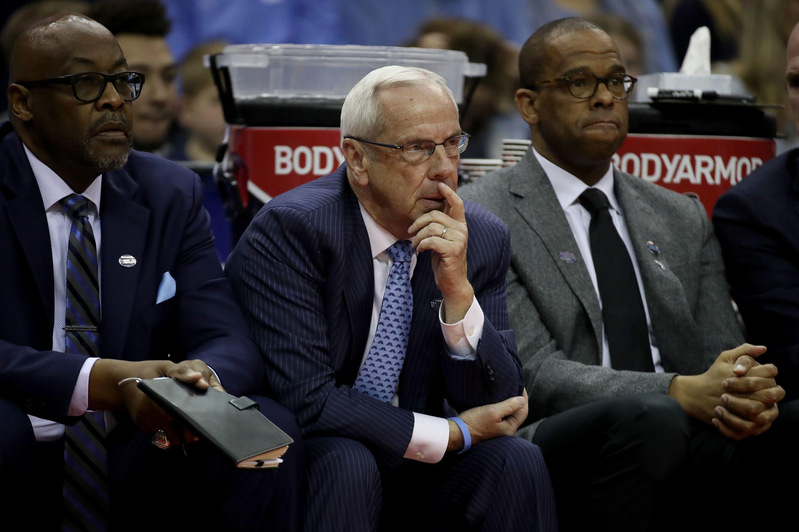 UNC Basketball: Earl Timberlake favoring this Carolina school?