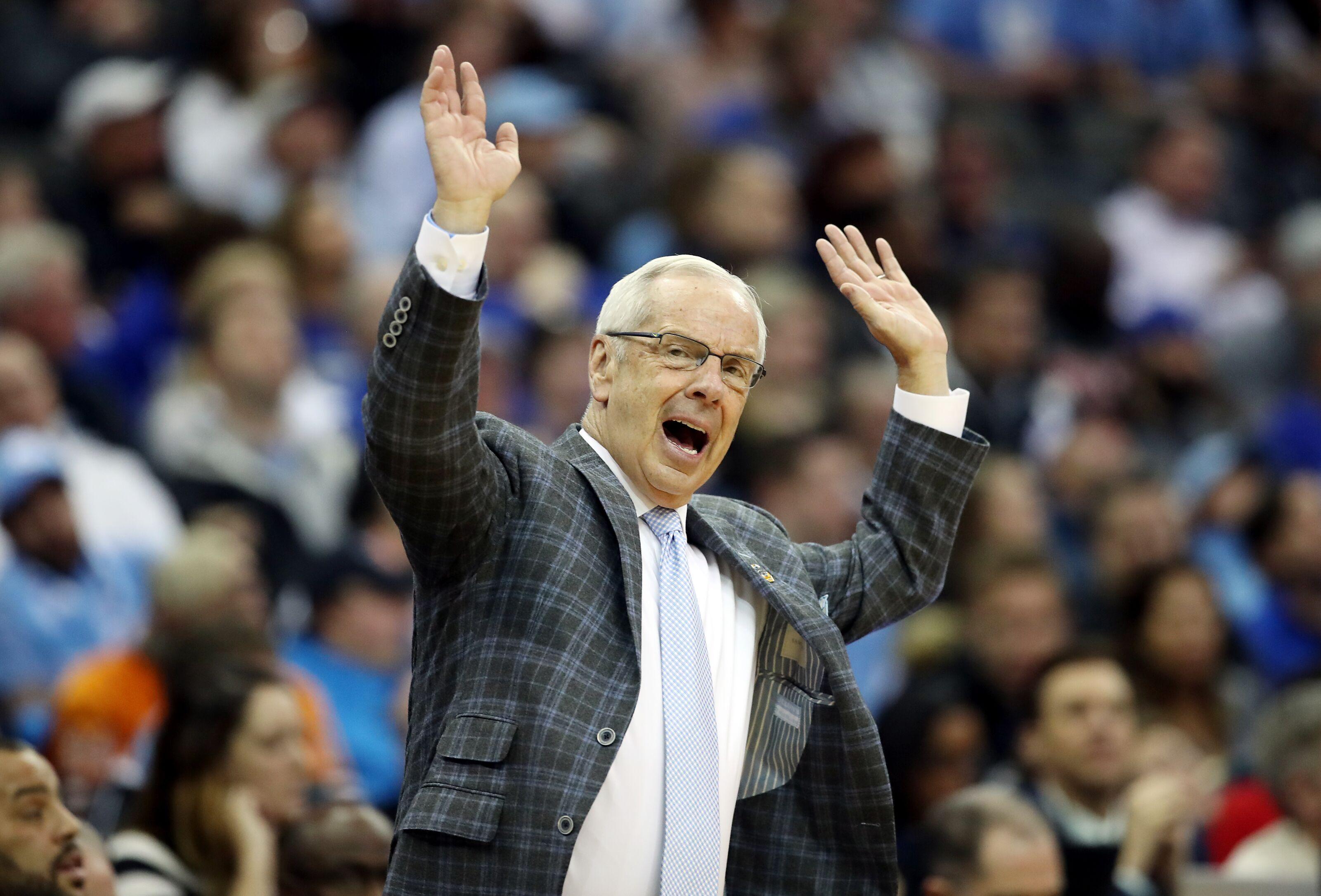UNC Basketball: Tar Heels target commits to Duke