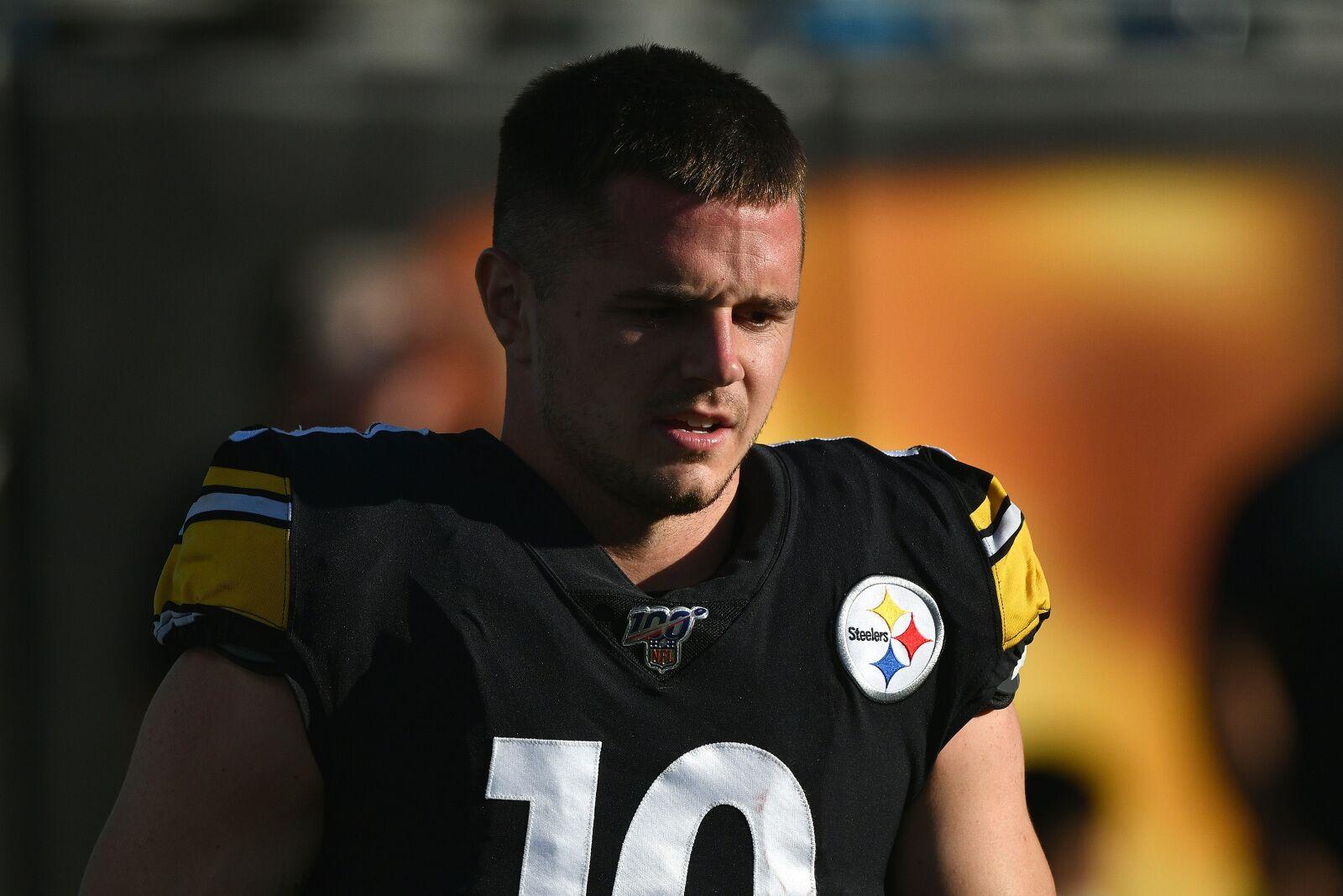 UNC Football Alumni: Ryan Switzer is emergency QB for Steelers