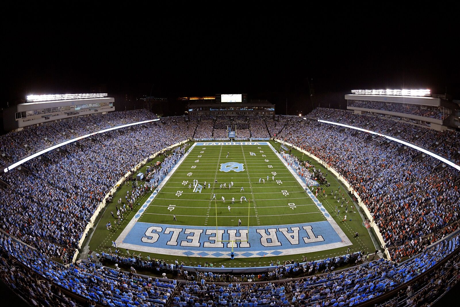 UNC Football: Tar Heels flip N.C. State commit