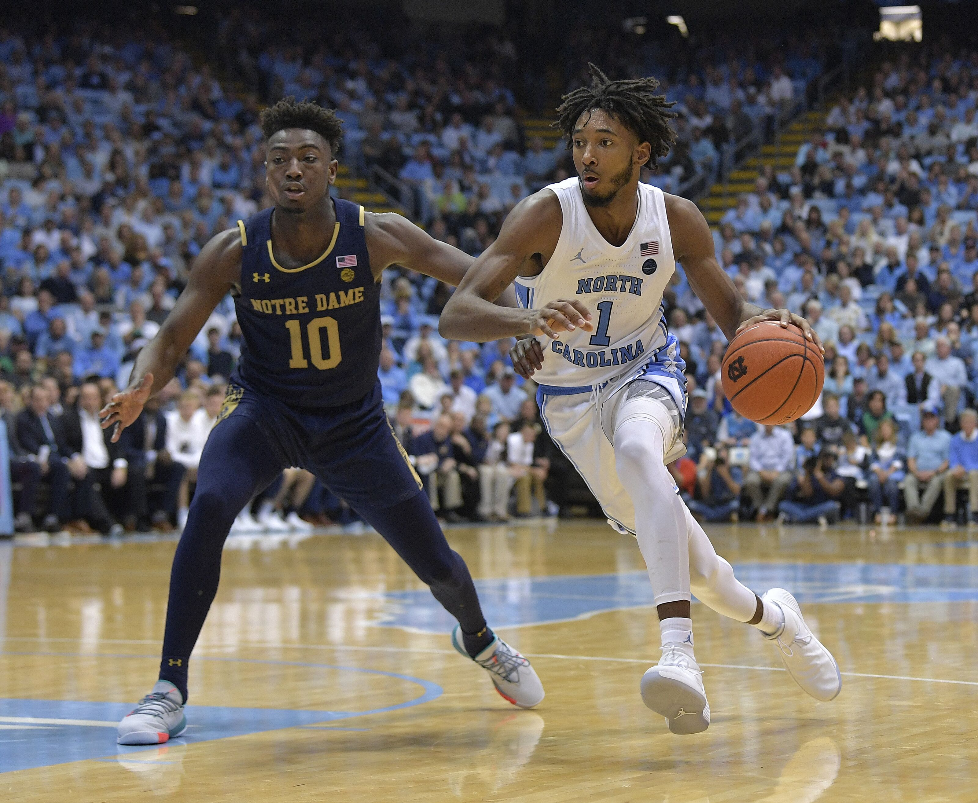 UNC Basketball vs. Notre Dame: Game preview, info, prediction and more