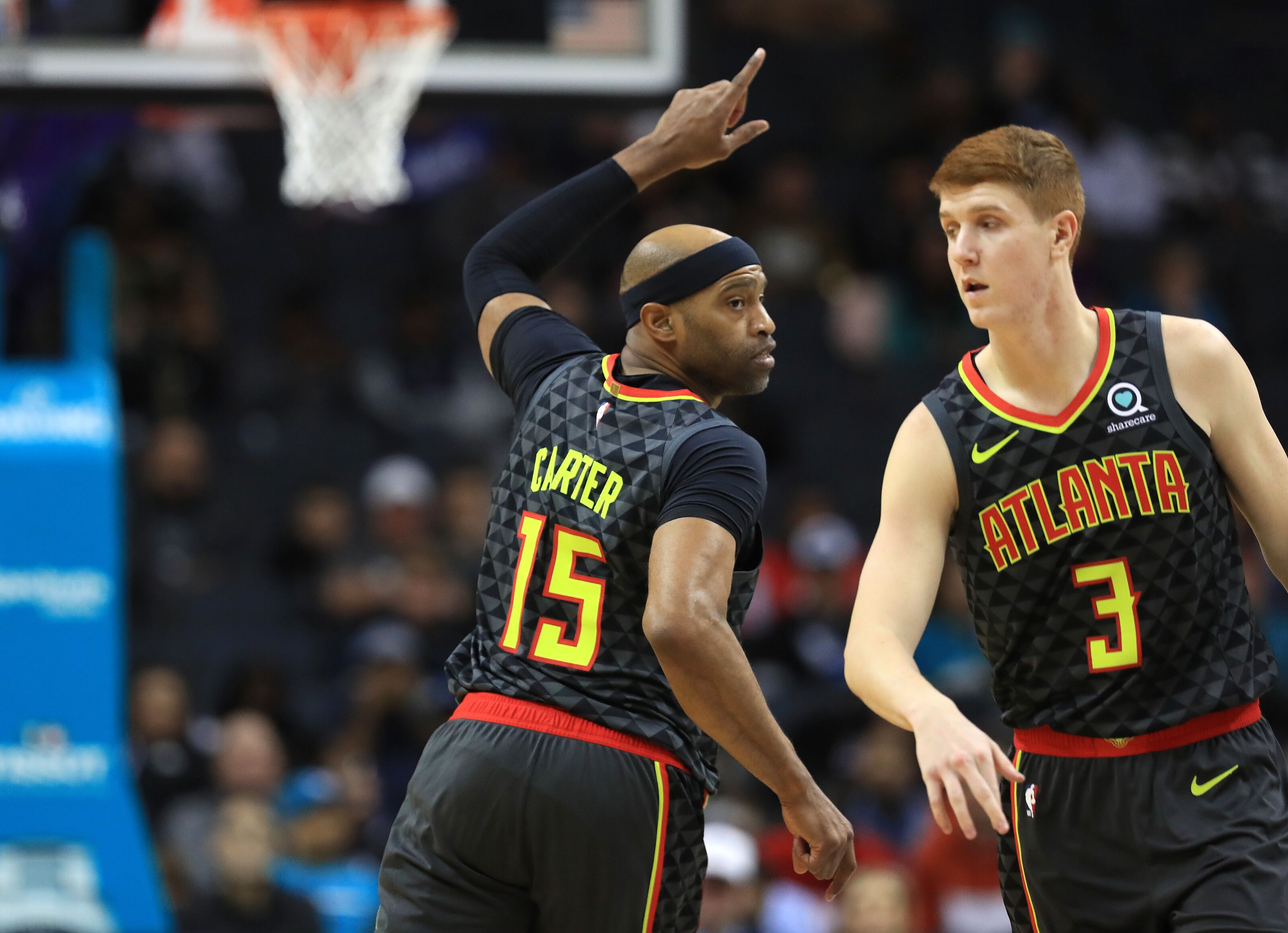 UNC Basketball: Vince Carter reaches NBA milestone