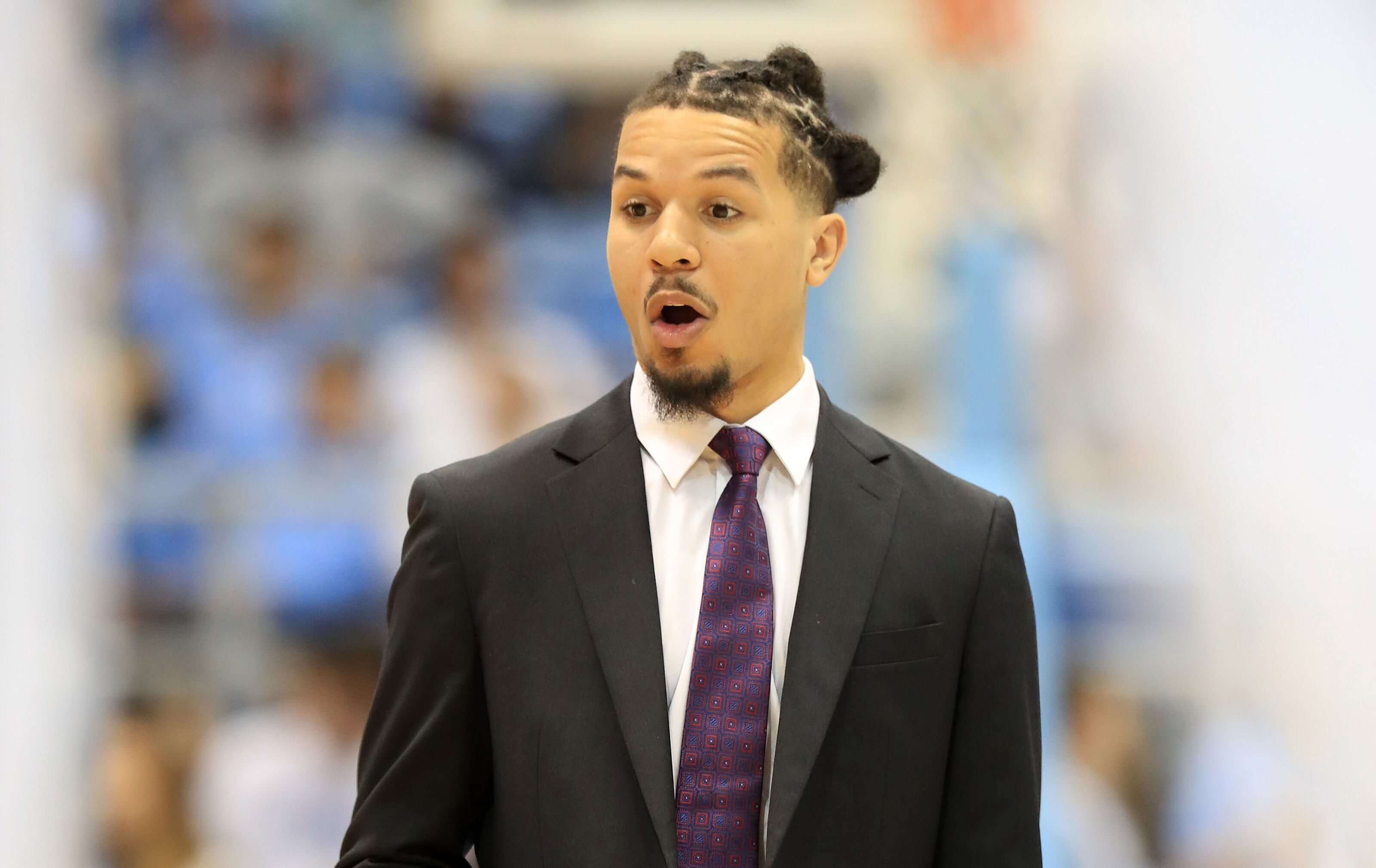 UNC Basketball: Cole Anthony provides update on his status