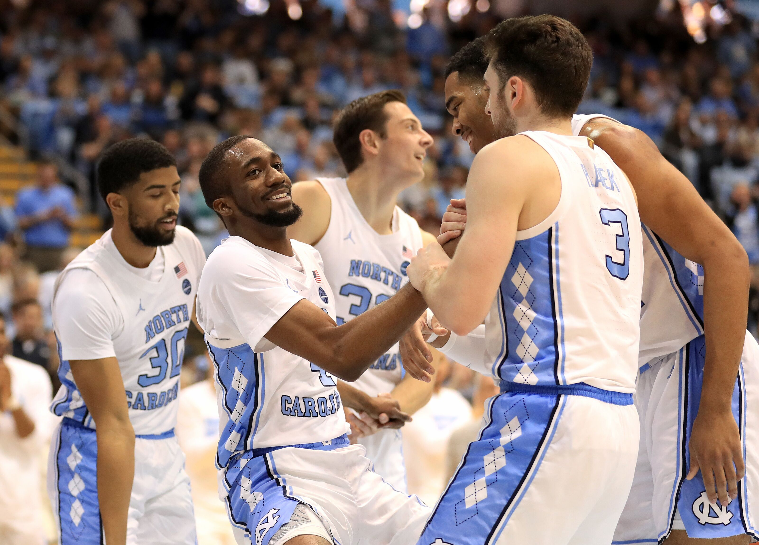 UNC Basketball: NCAA Tournament still possible for Tar Heels?