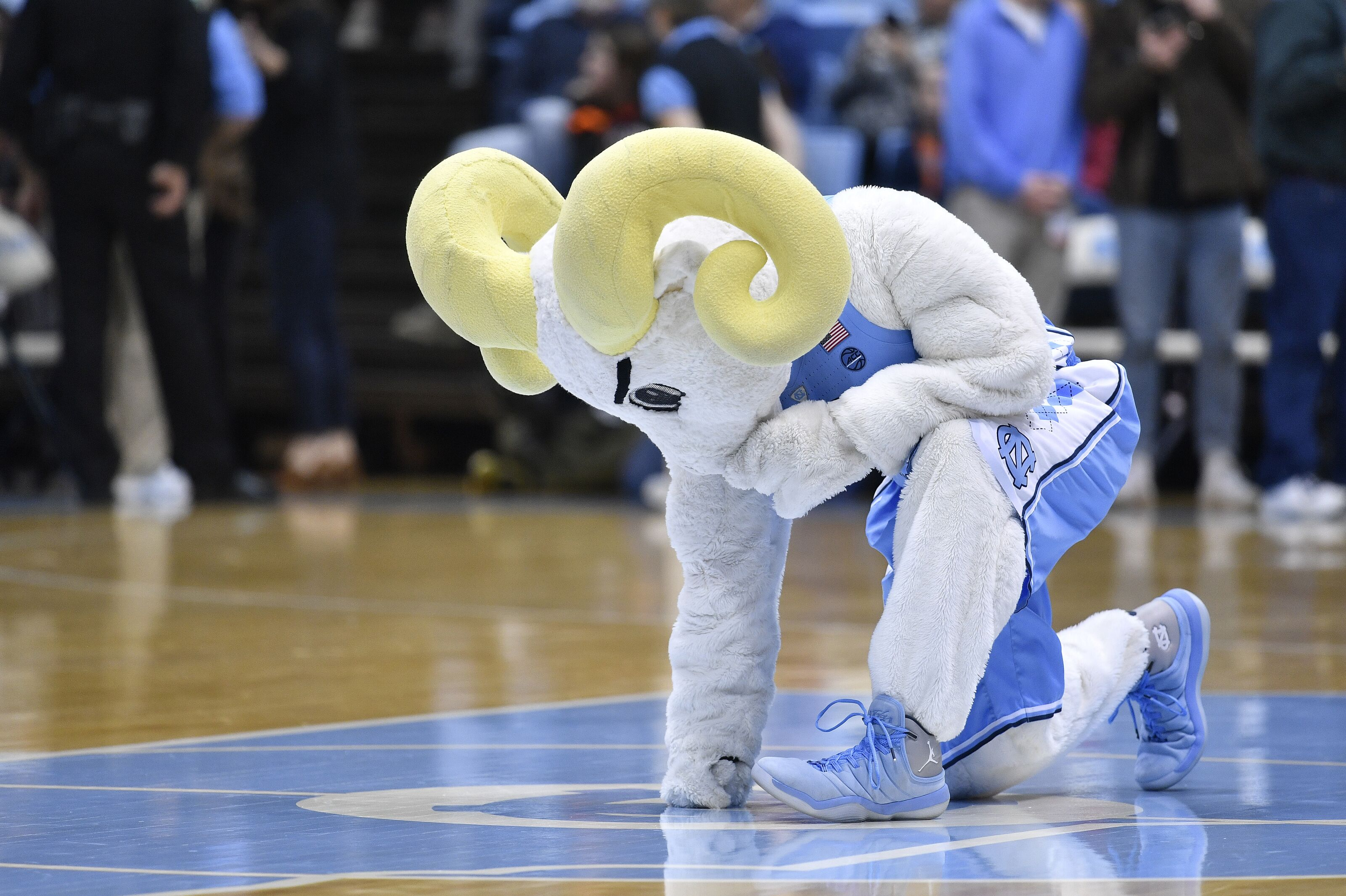UNC Basketball: Tar Heels fall to Boston College in Chestnut Hill