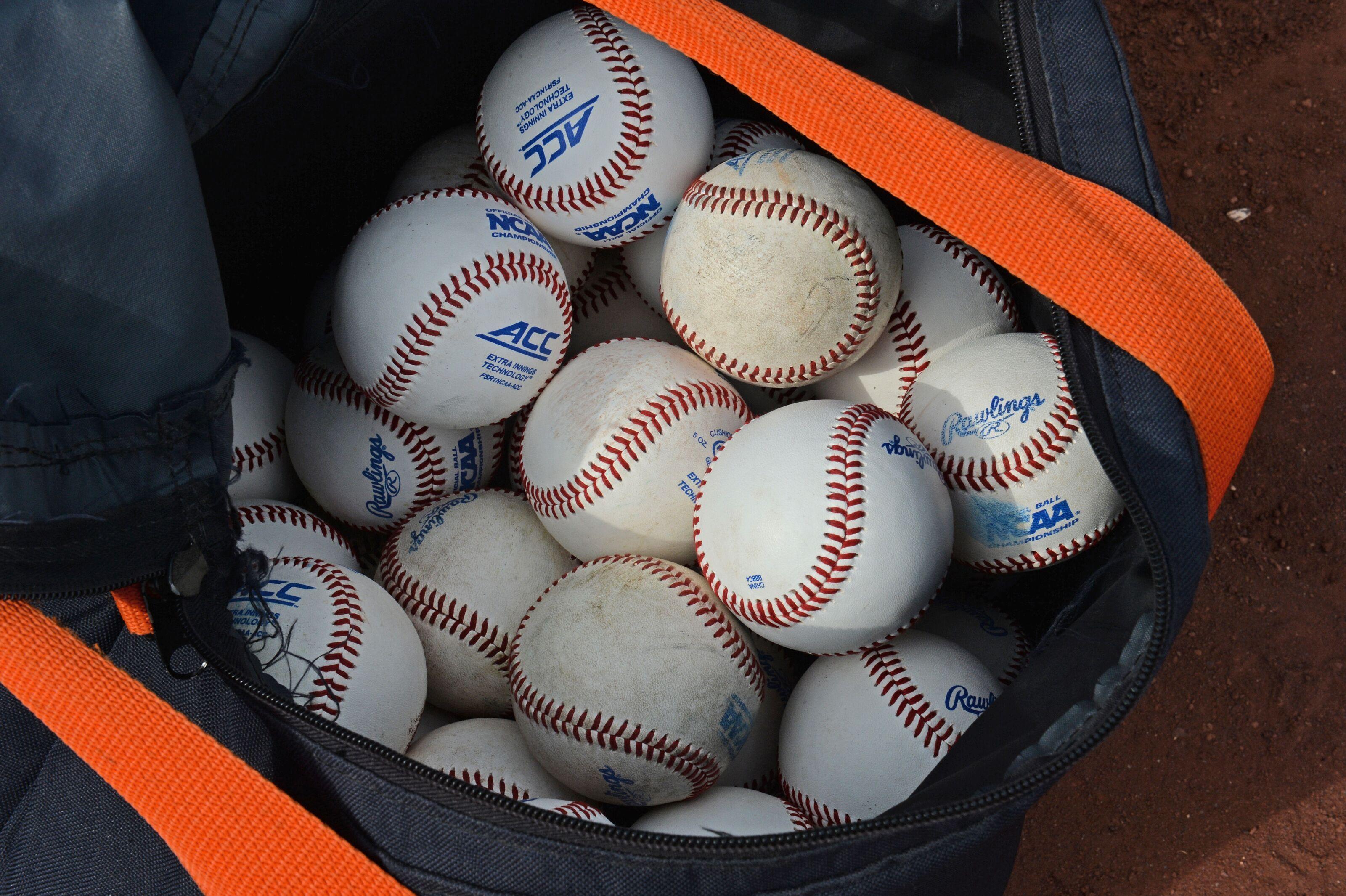 UNC Baseball: Full 2019 ACC Tournament schedule
