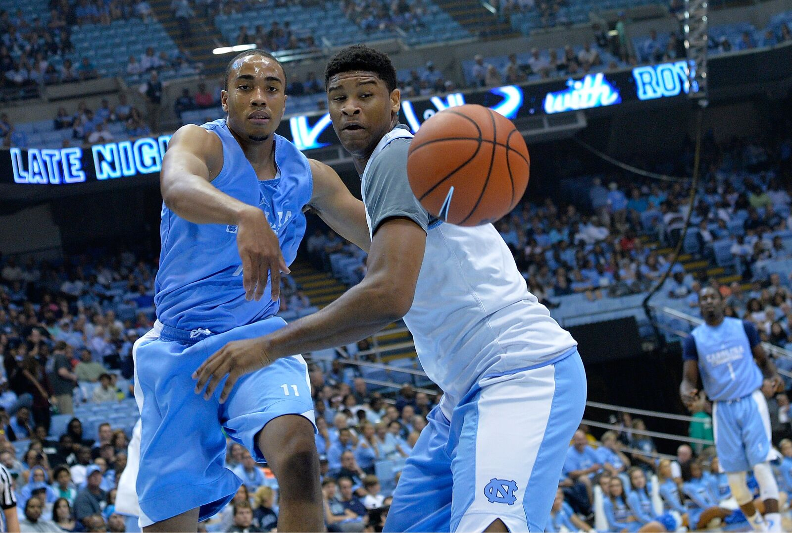 UNC in the NBA: Isaiah Hicks signs contract, Brice Johnson released