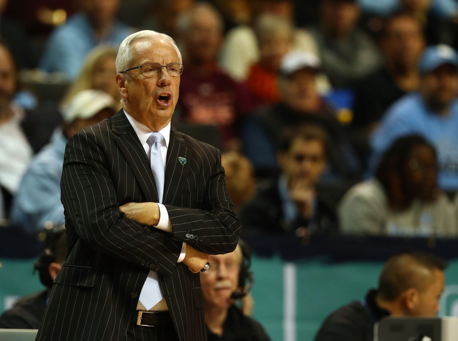 UNC Basketball: Round one vs. Iona odds released for NCAA Tournament