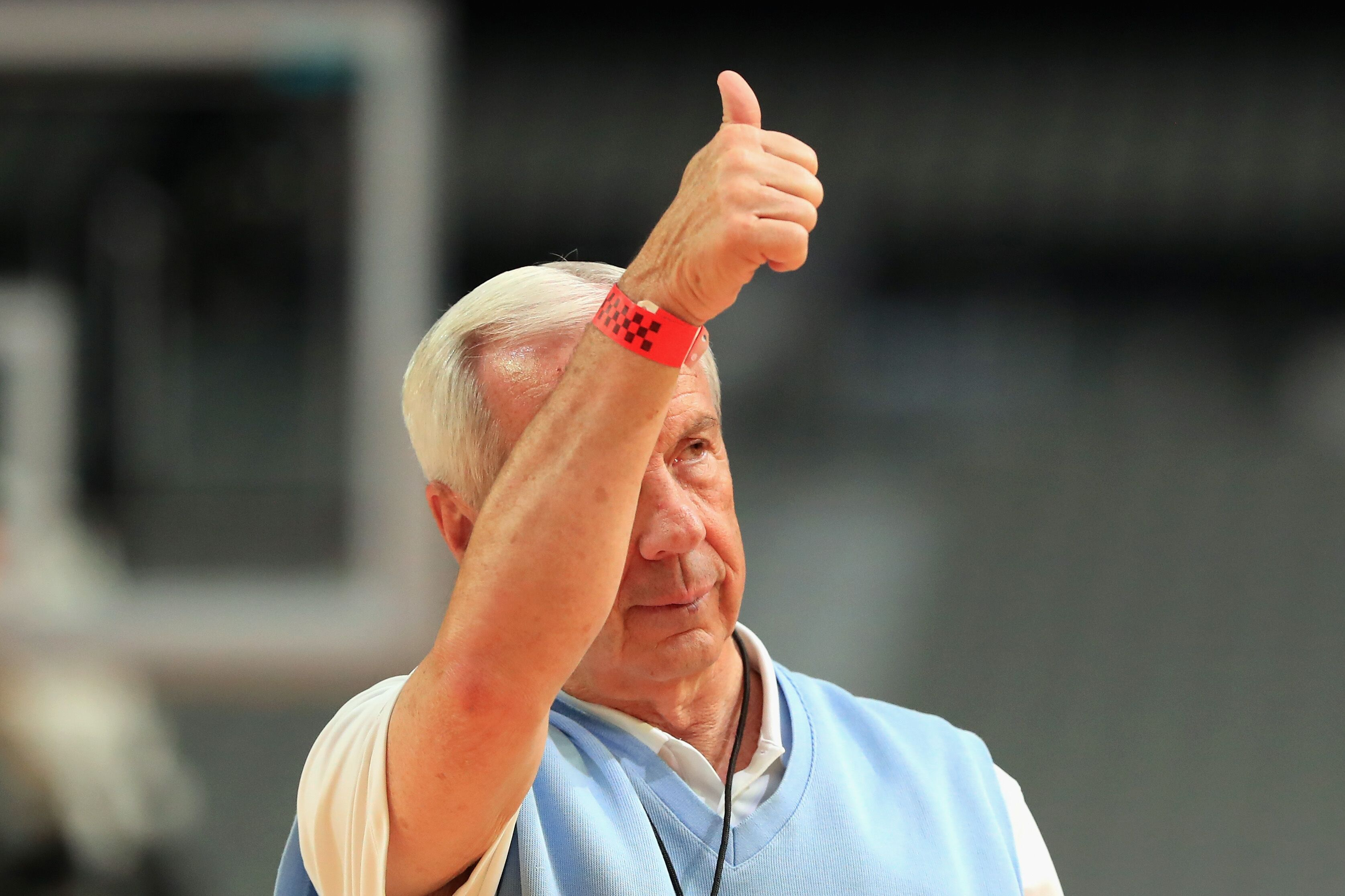 UNC Basketball: Roy Williams offers thoughts on 'exciting' upcoming season