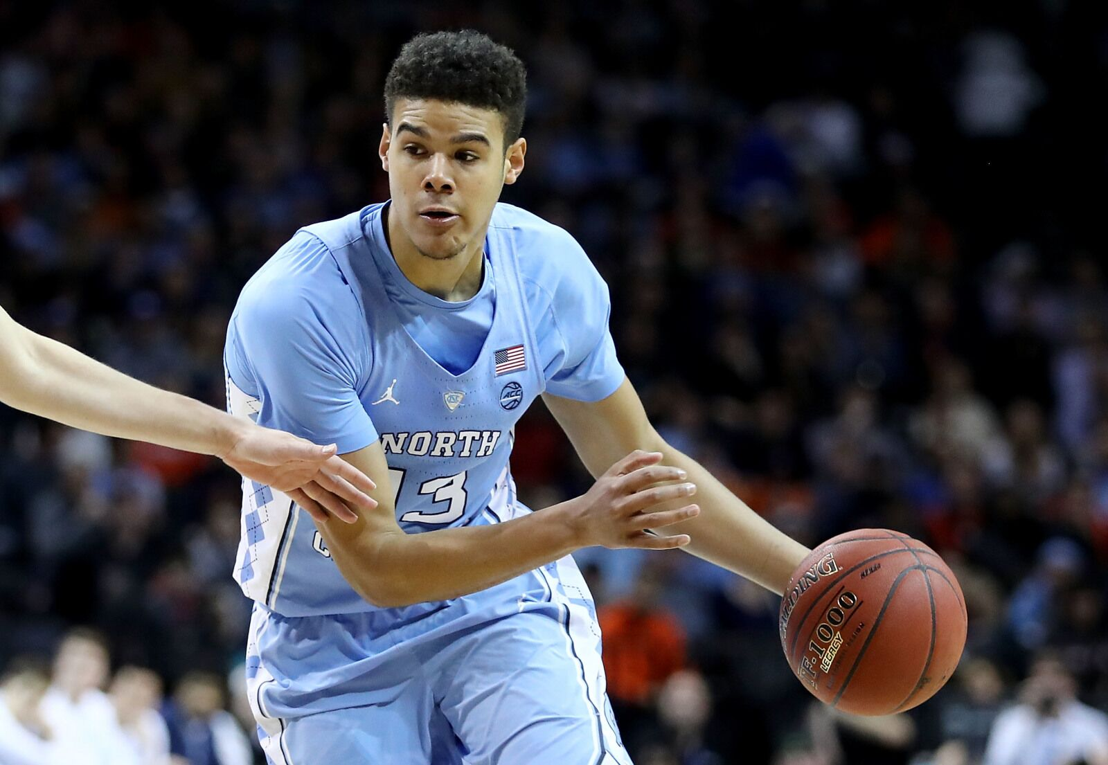 UNC Basketball: Analyzing Cam Johnson's NBA draft stock