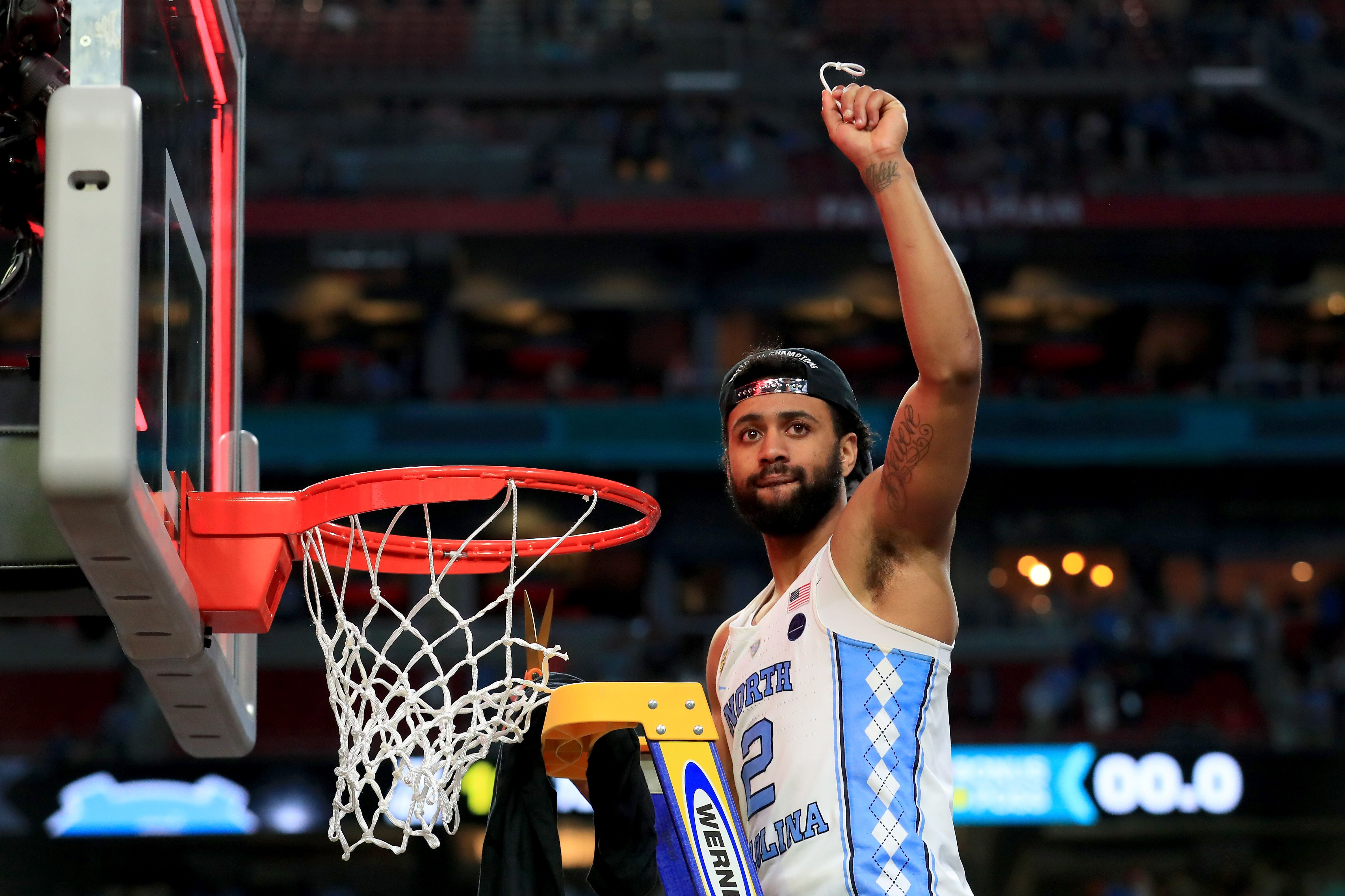 0a12b98484e704 Where does Joel Berry rank among all-time UNC greats