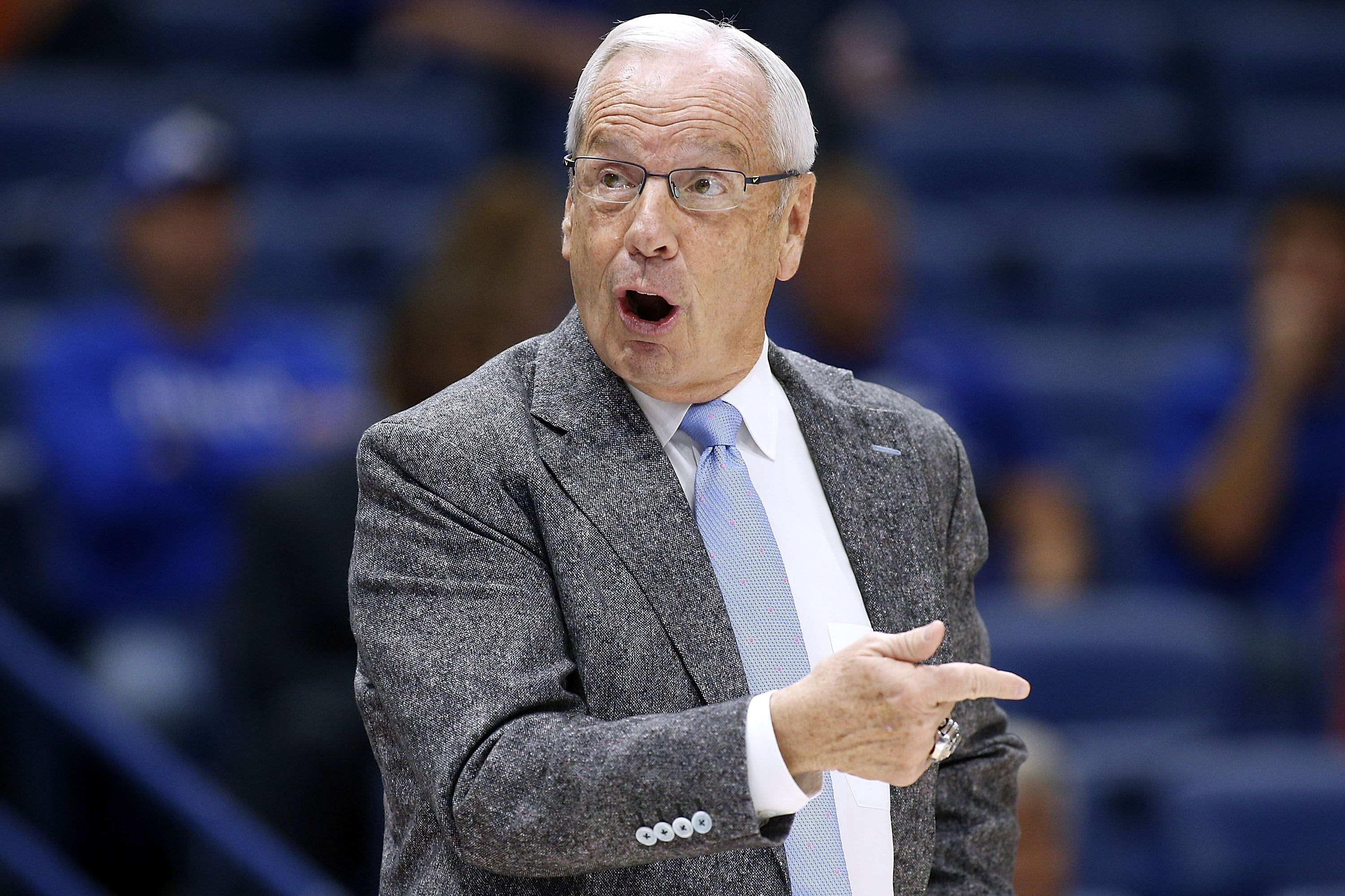 UNC Basketball: 2021 target sets official visit to Chapel Hill