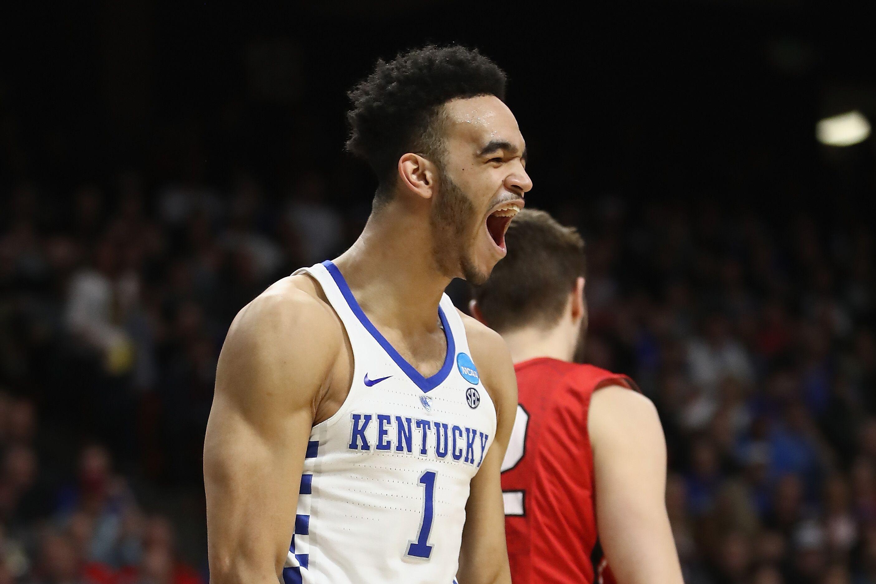 UNC Basketball: Tar Heels pursuing Kentucky transfer