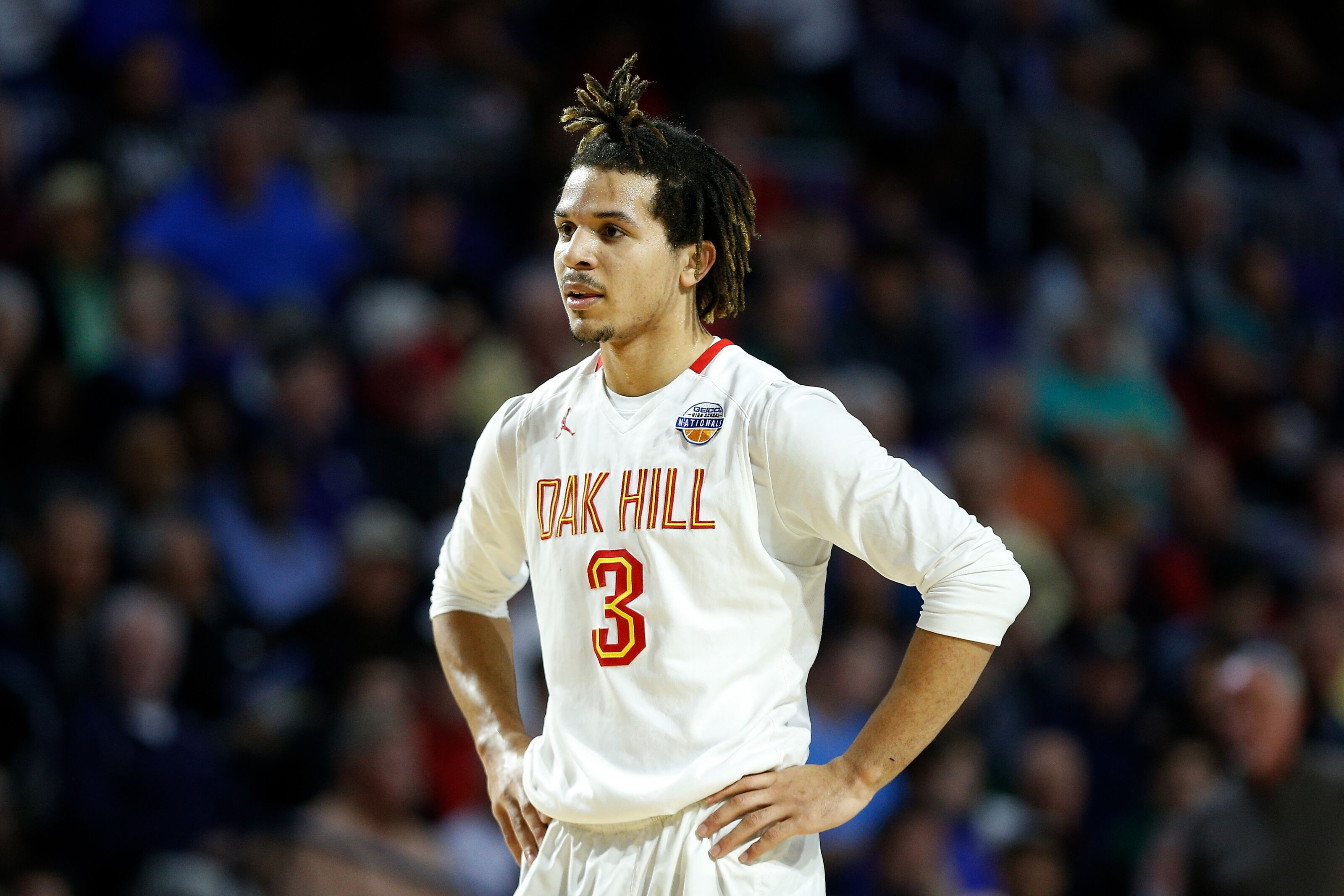 UNC Basketball: Cole Anthony to announce decision on Tuesday