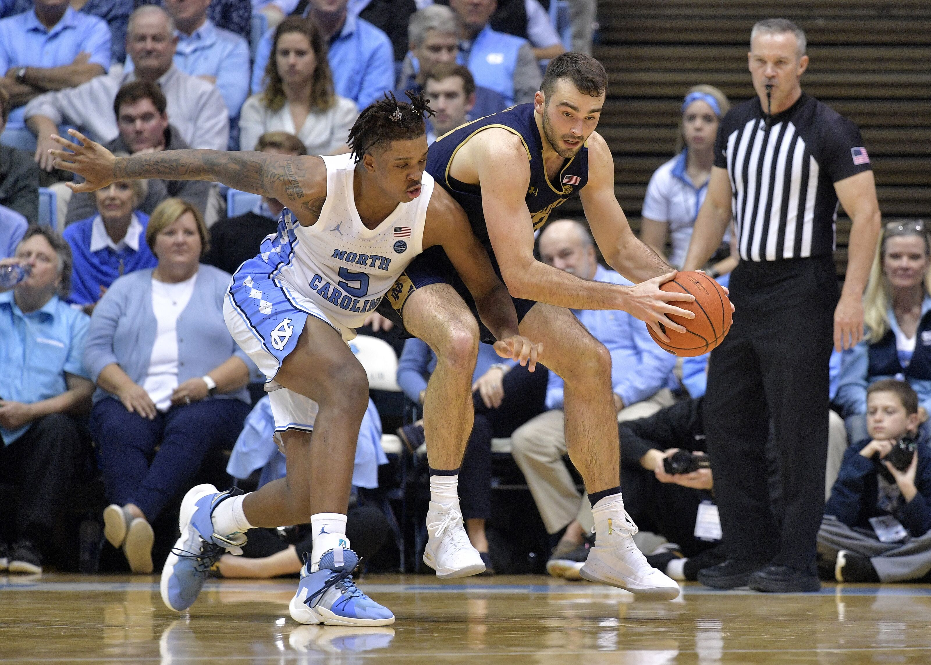 UNC Basketball: Armando Bacot's injury to force Roy Williams' hand with lineup