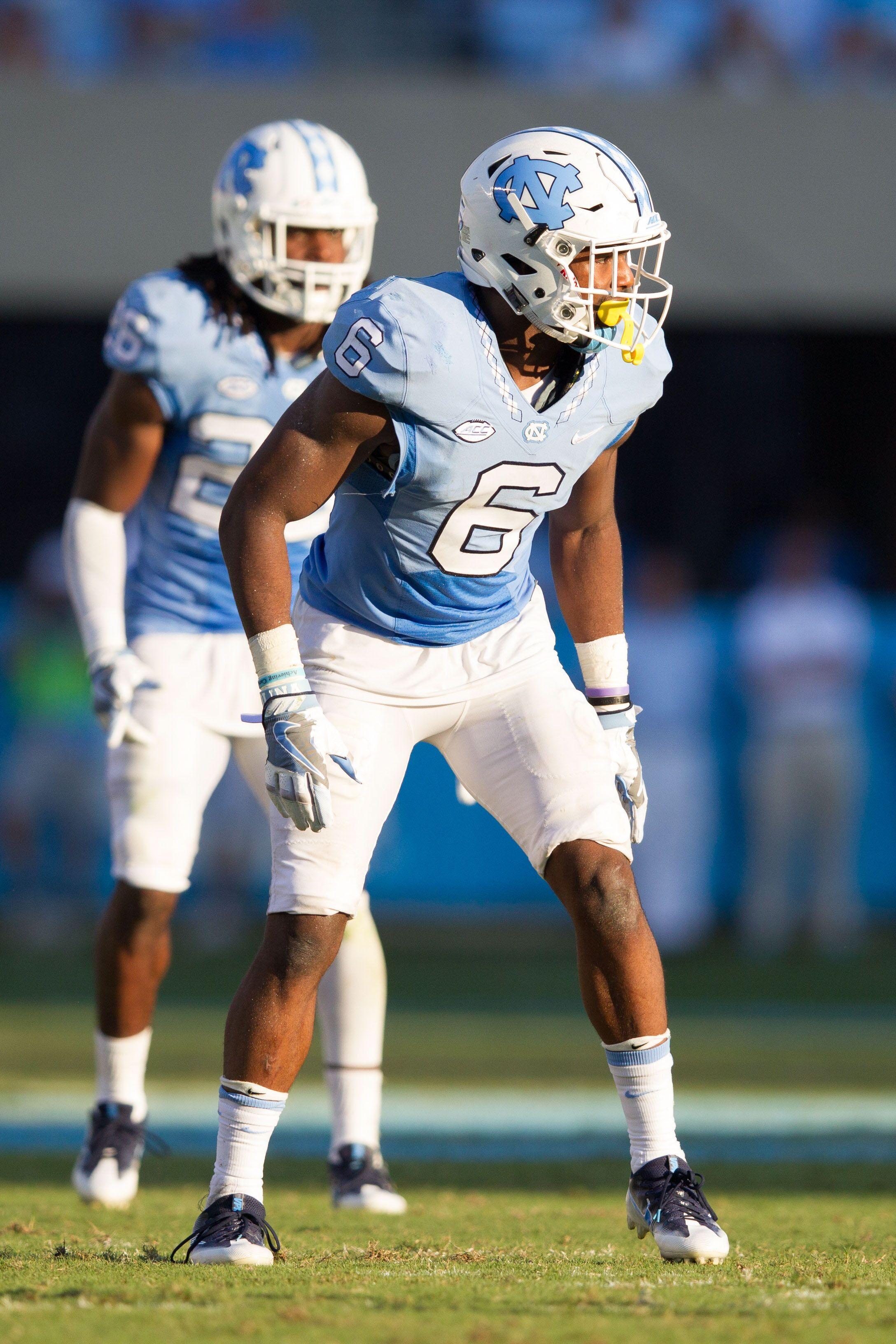 UNC Football: Athlon Sports releases preseason All-ACC teamsNorth Carolina Football Roster