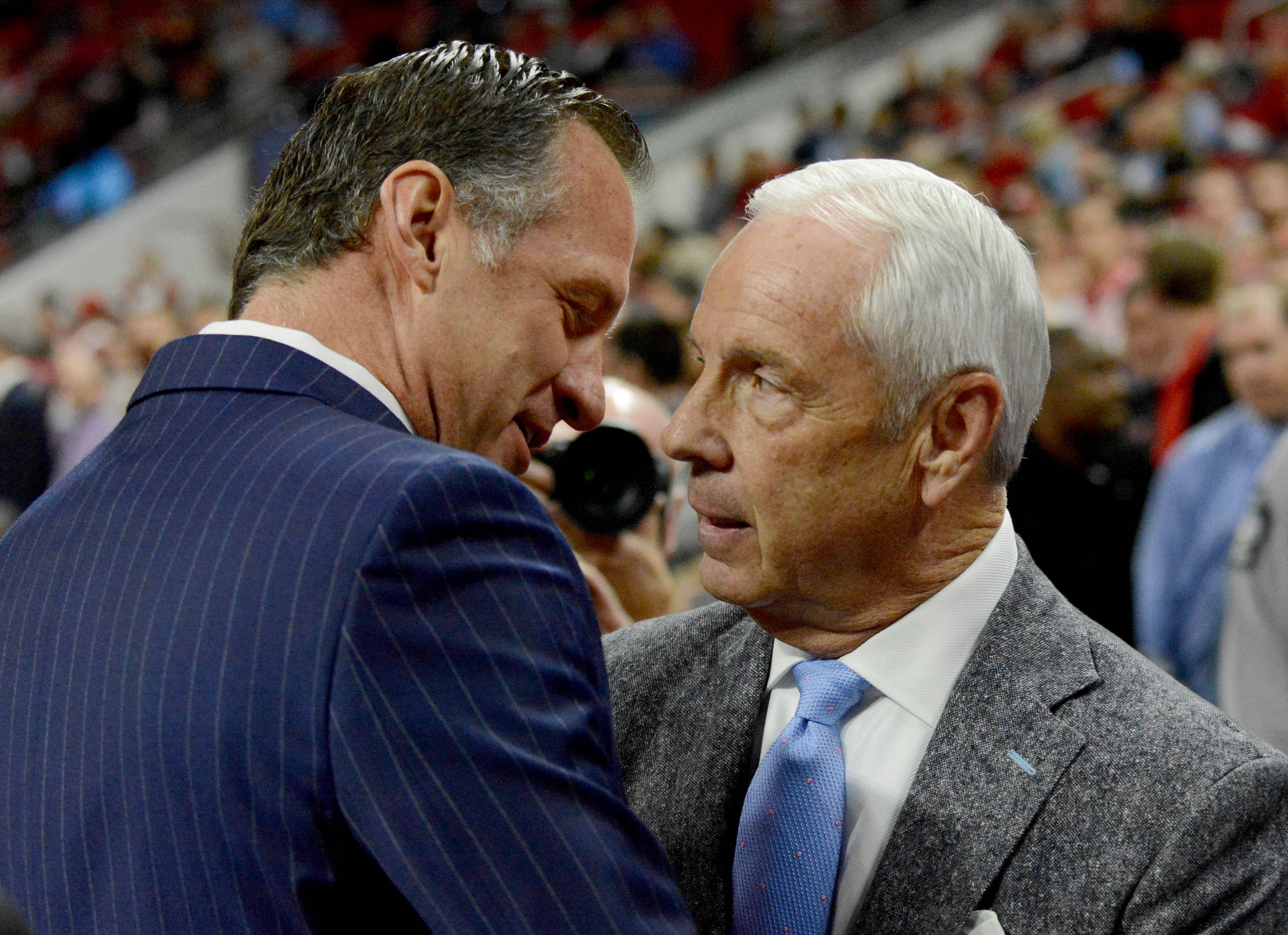 UNC Basketball: Cavaliers vs. Tar Heels game preview