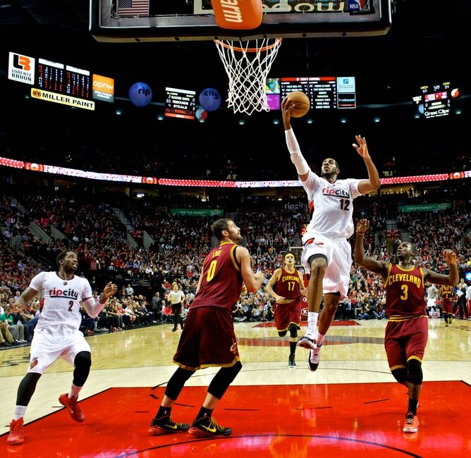 Portland Blazers Tonight: Cavaliers Vs. Trail Blazers Final Score