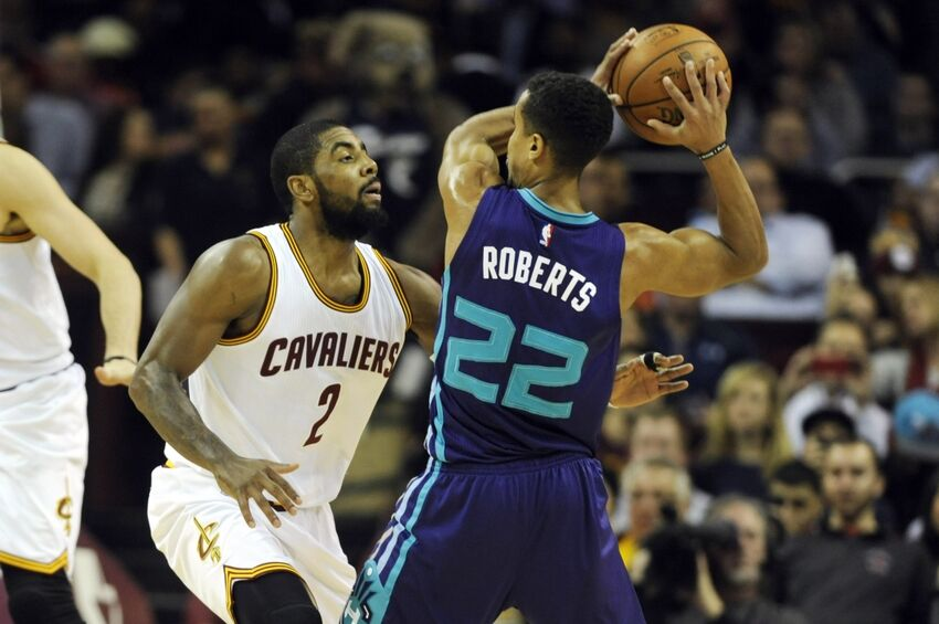 Cleveland cavaliers trade options