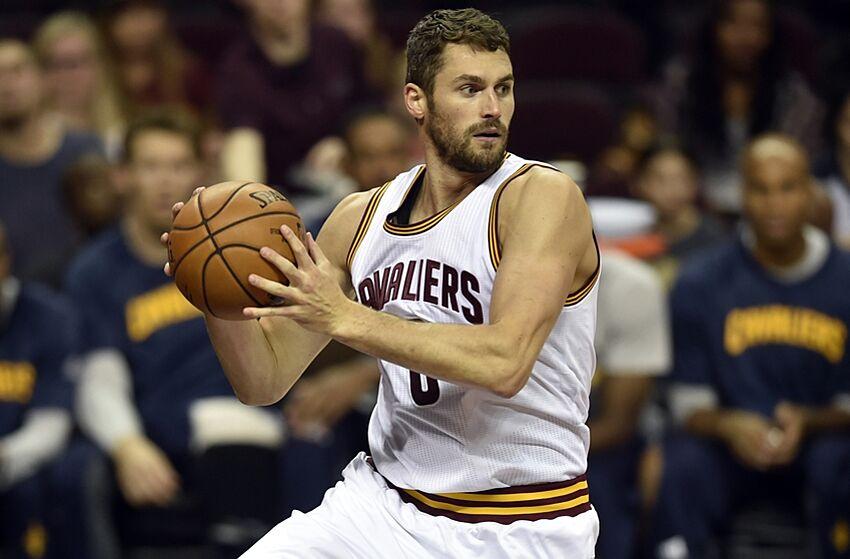 Resultado de imagen para Kevin Love, Cleveland Cavaliers