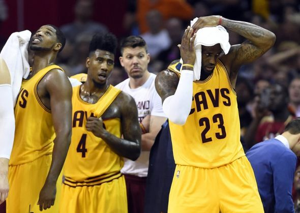 NBA Finals: 5 Standout Stats from Game 6 - Page 2