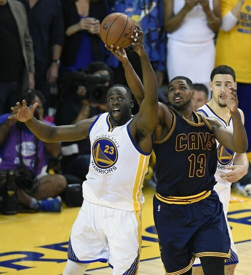 Cavs Vs Warriors: 5 Standout Stats from Game 2 - Page 3