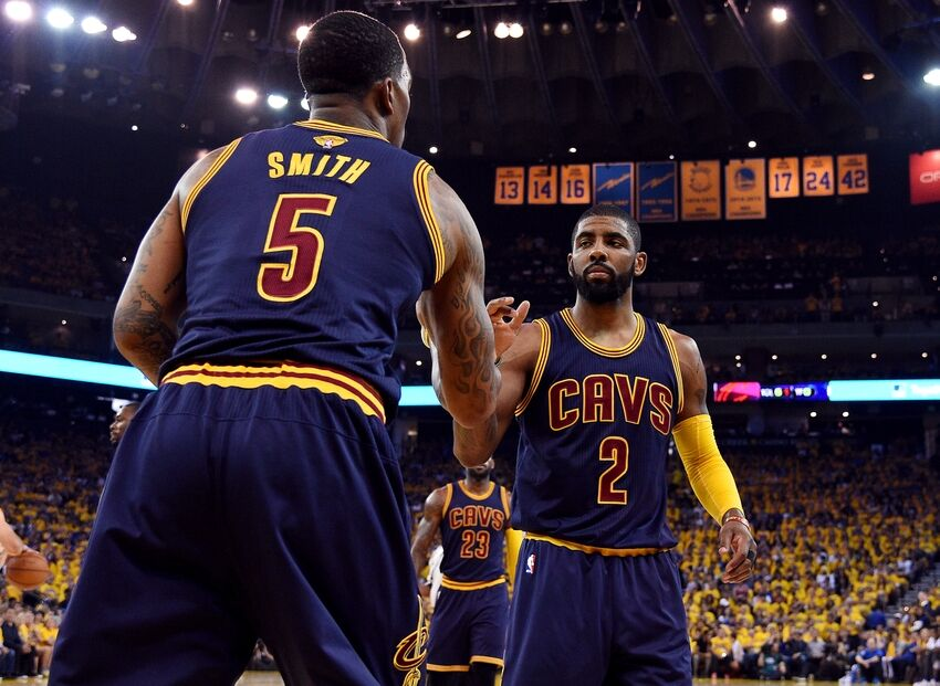 Cleveland Cavaliers: J.R. Smith's milestones to look for ...
