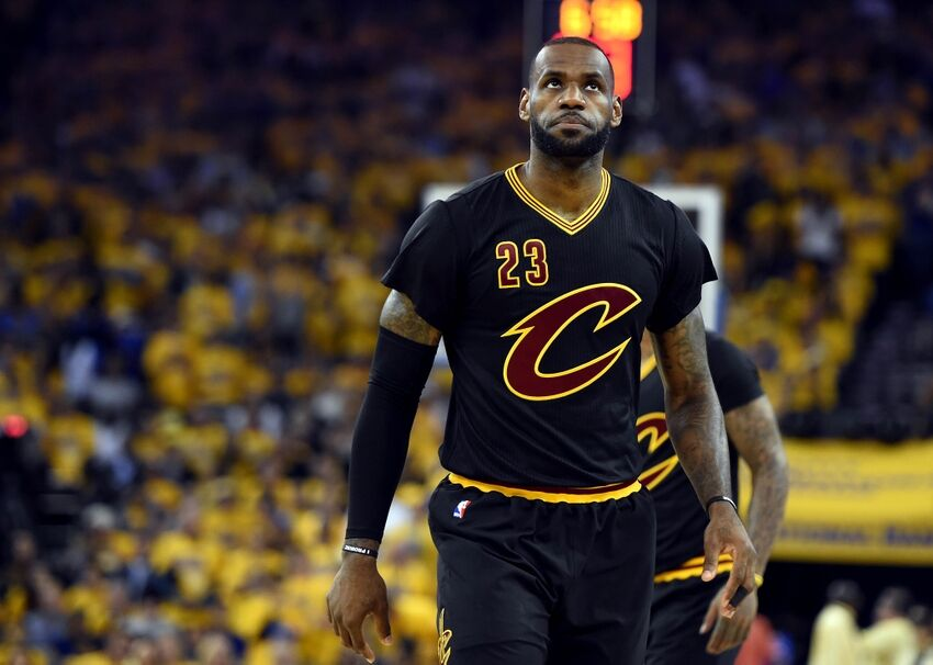 LeBron James' Recent Accolades And Achievements - Page 6