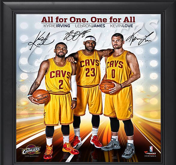 9422c30e404e Cleveland Cavaliers  10 must-have gifts for every Cavs man cave