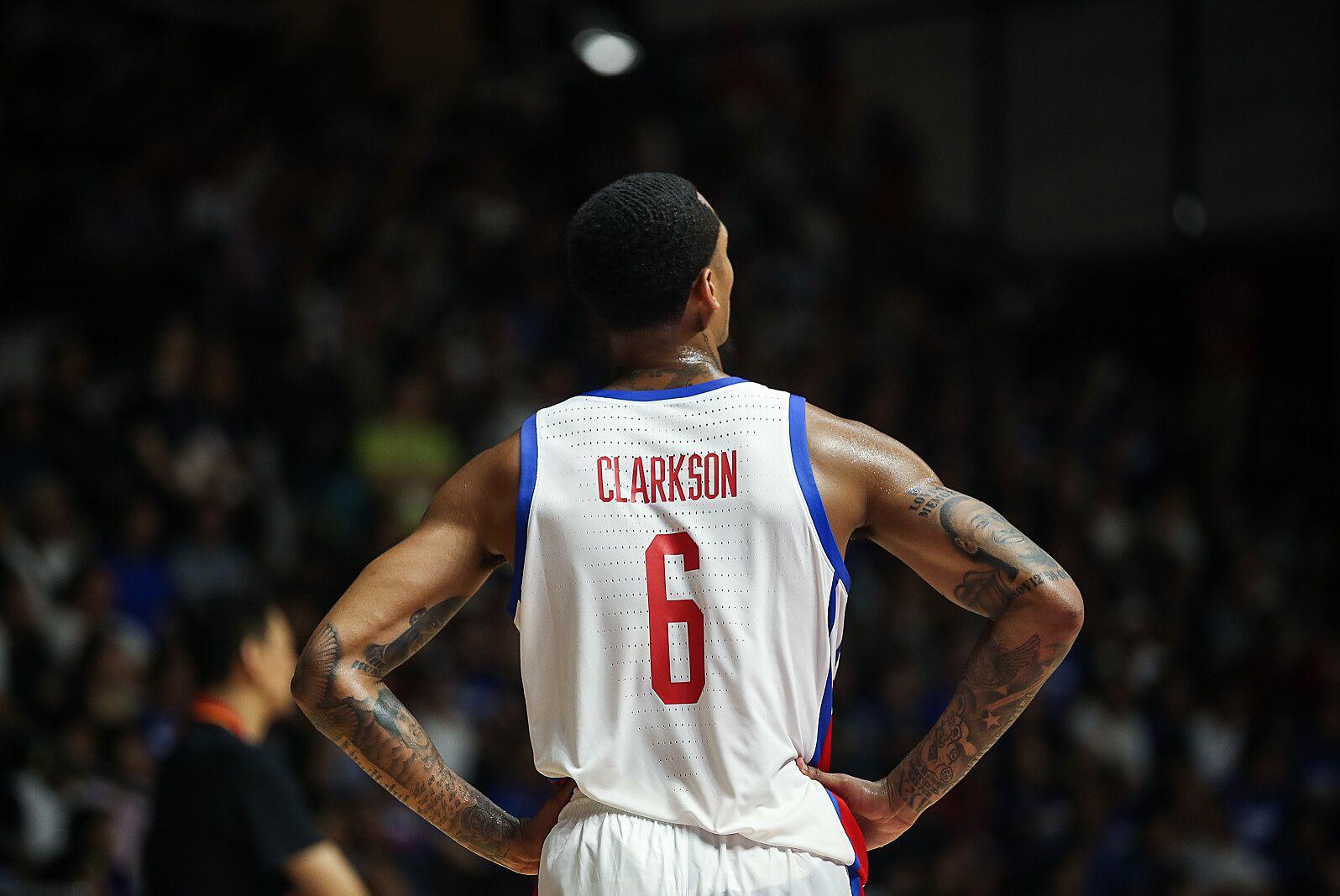 sale retailer 4c41b 27127 Cleveland Cavaliers: Three reasons why Jordan Clarkson is ...