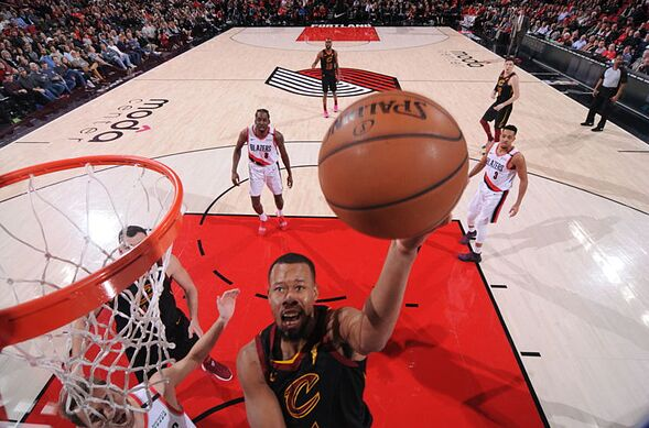 6bf4bf09a Cleveland Cavaliers  3 takeaways from Rodney Hood-to-Trail Blazers trade
