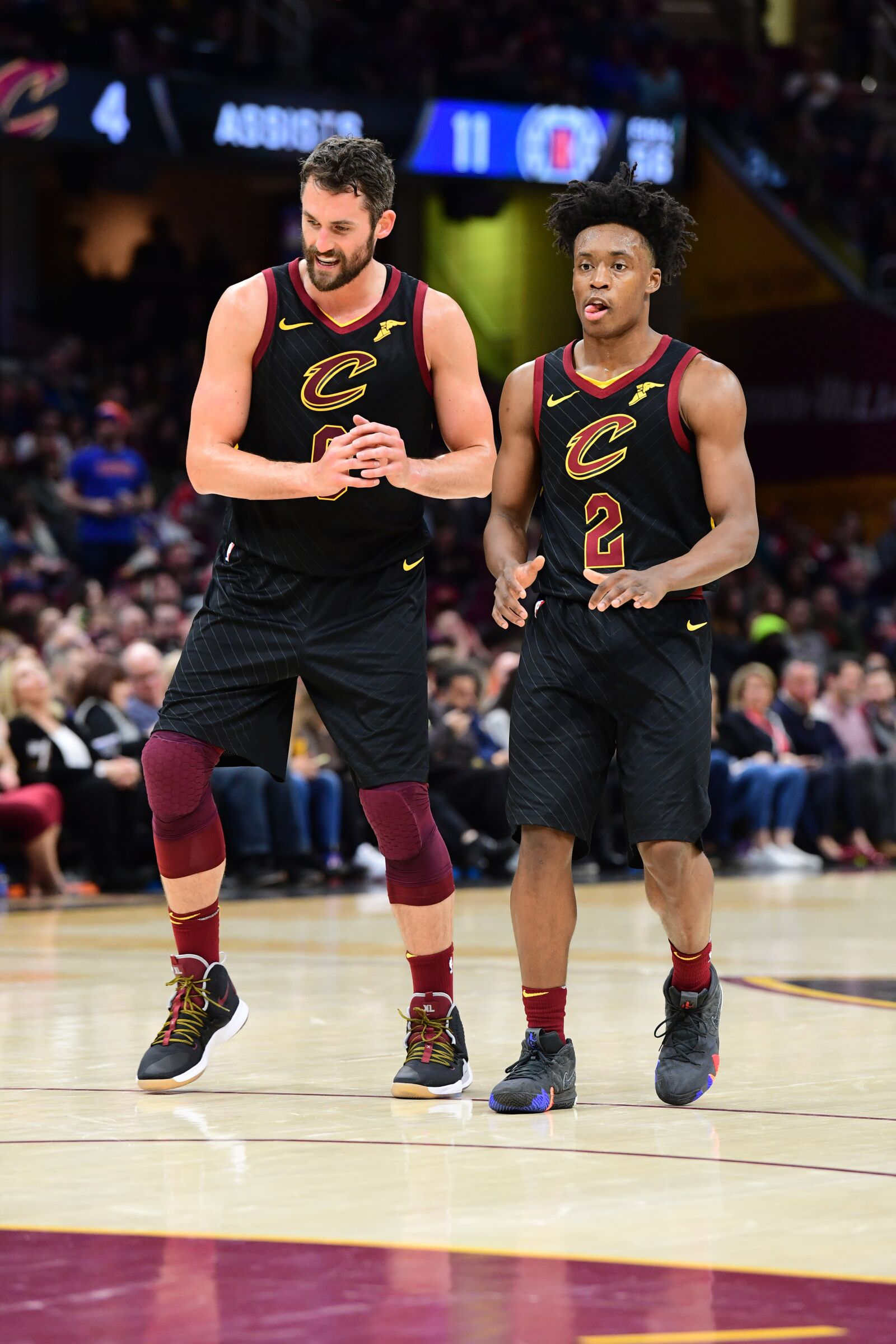 Cavs: Koby Altman's right in reiterating how Kevin Love is long-term piece