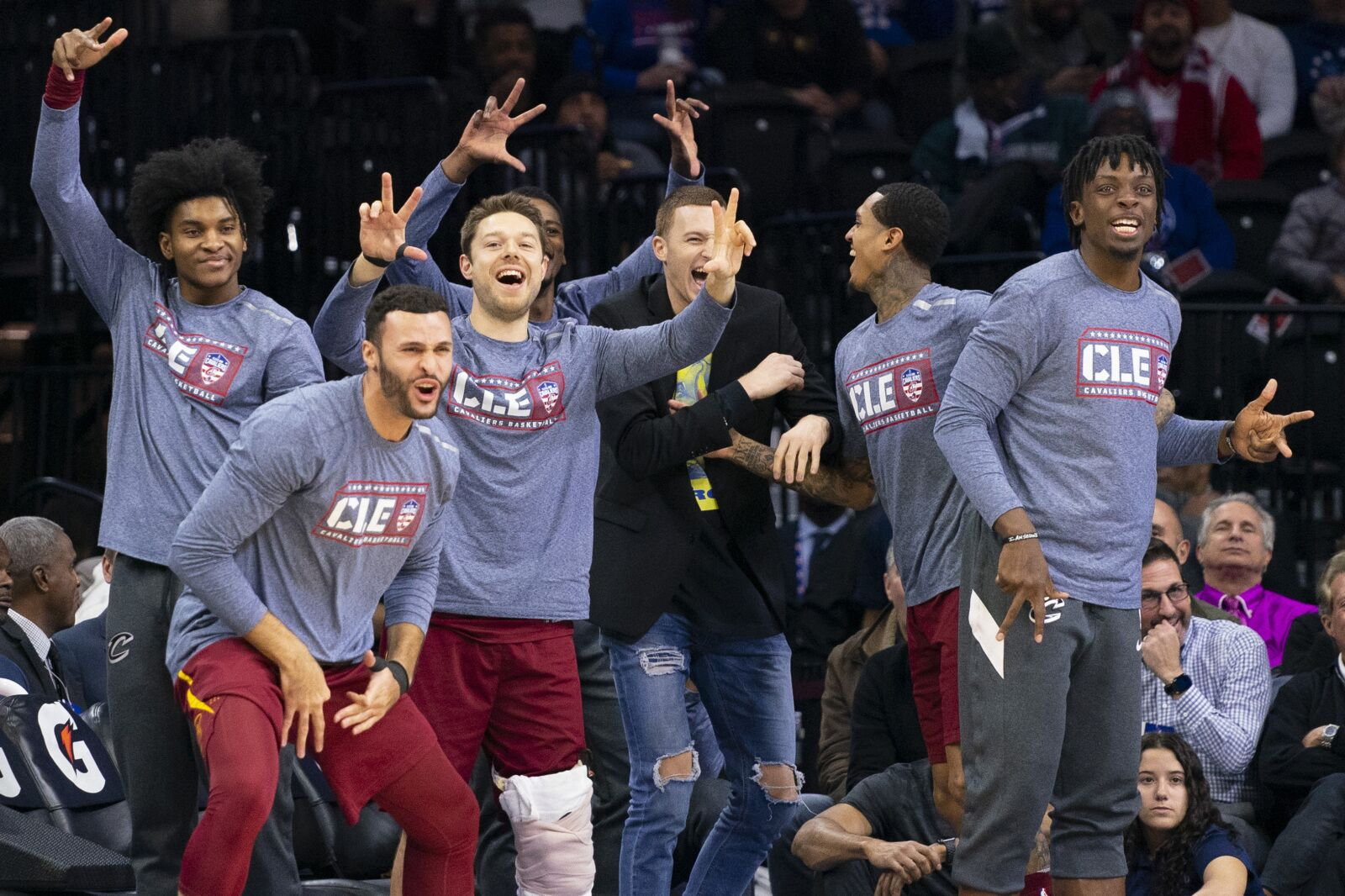 Cavs: A recent interview with Matthew Dellavedova shows he's fully bought into changed role