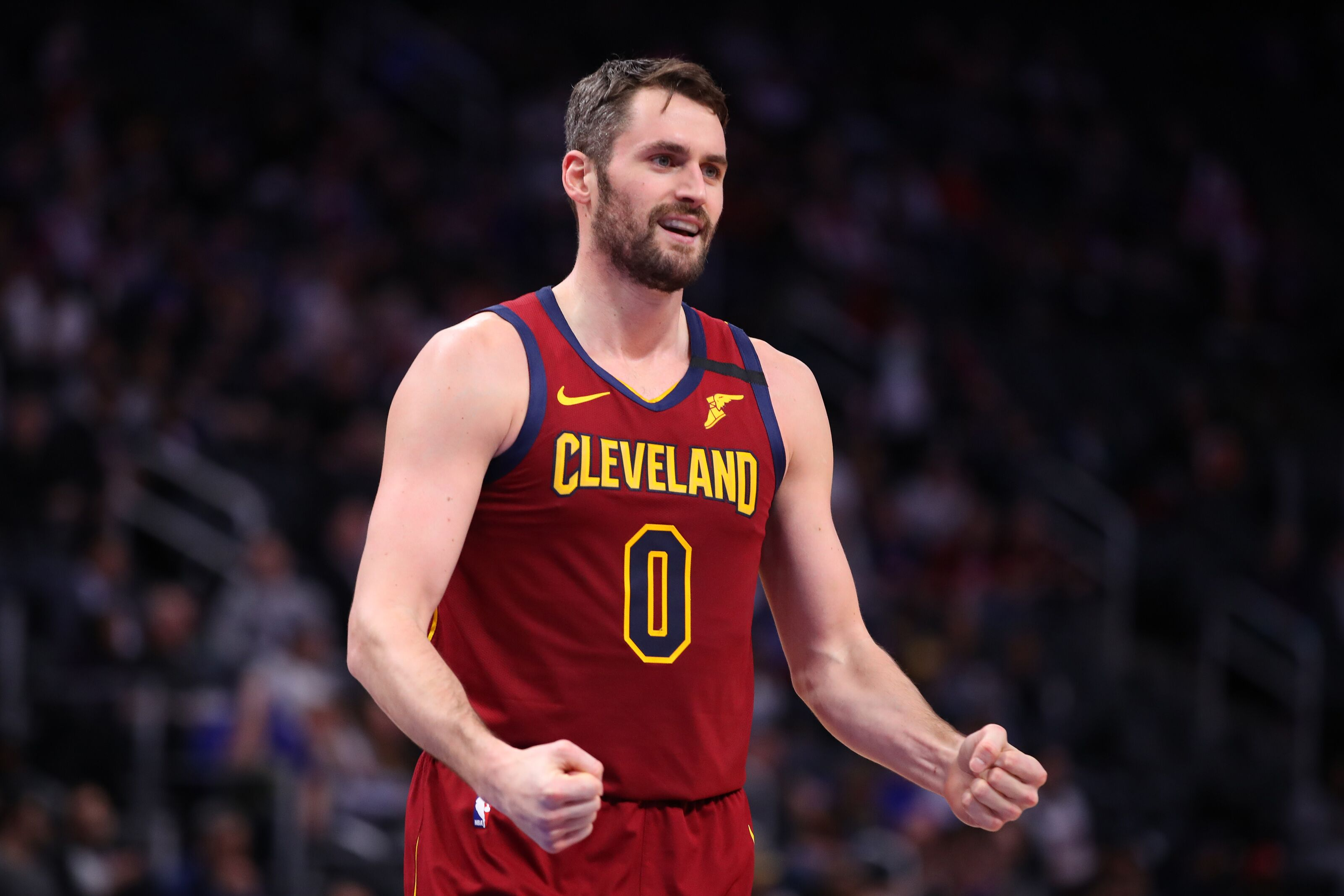 Cavaliers: Three goals for Kevin Love for post-All-Star break