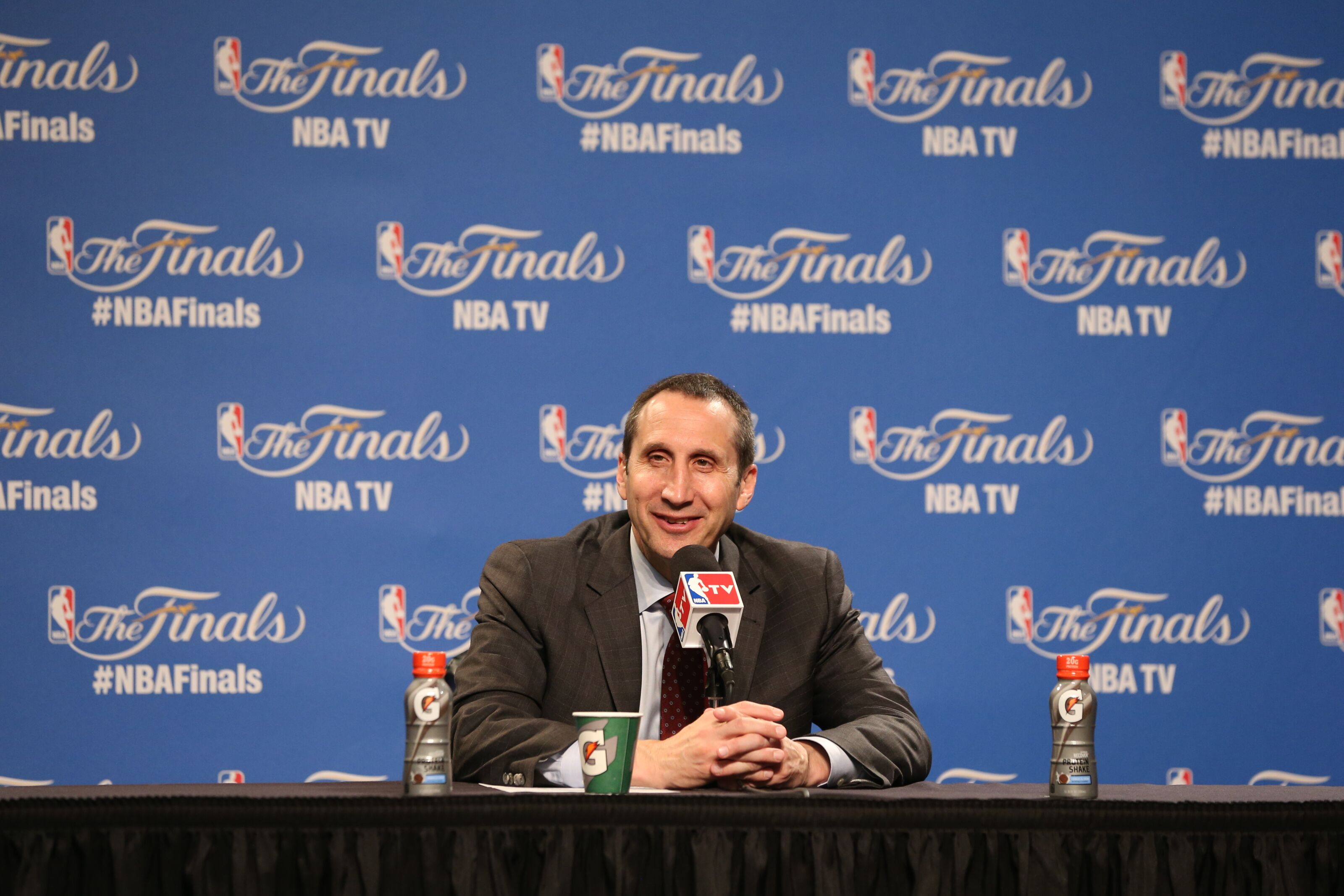 Cleveland Cavaliers: David Blatt diagnosed with multiple sclerosis