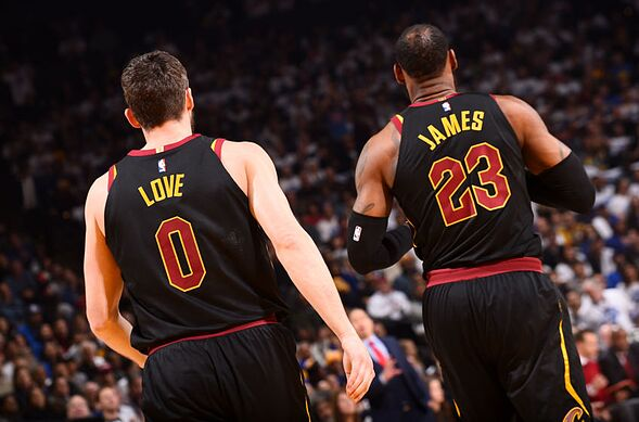 85cdf99672c6 The ultimate guide to the Cleveland Cavaliers 2018 offseason - Page 5
