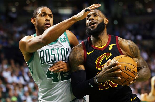 Cleveland Cavaliers  What to look forward to in Conf. Finals against ... 5983c20b7