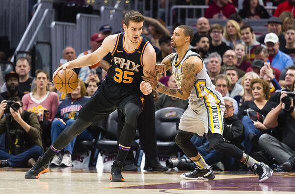 Cleveland Cavaliers: 2 ways the defense can be much better ...