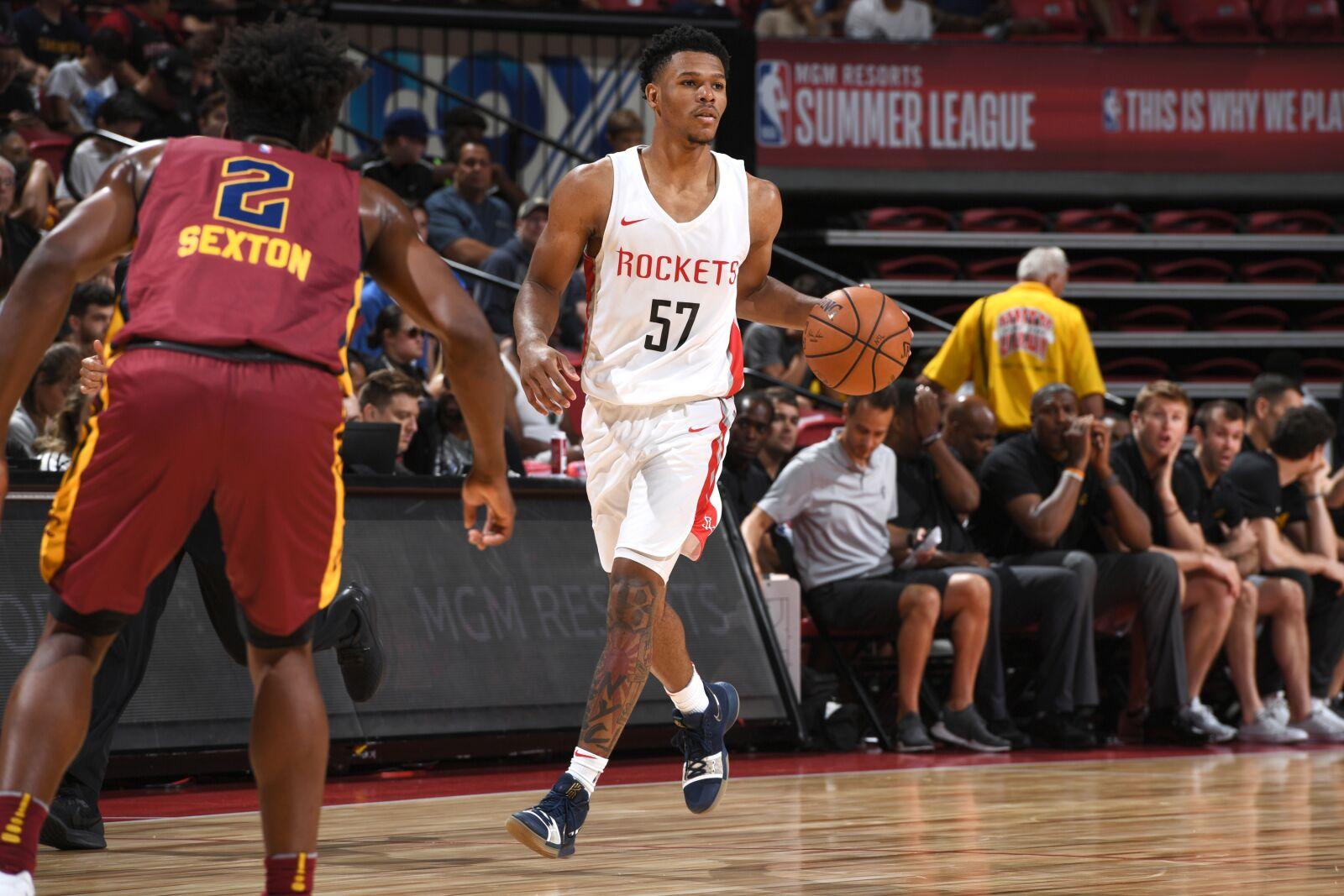 244824b8f3d Game recap: Cleveland Cavaliers advance to LVSL quarterfinals