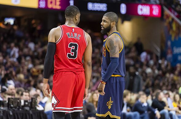 new arrivals e8cbb 6b6d4 3 reasons the Cleveland Cavaliers shouldn't sign Dwyane Wade