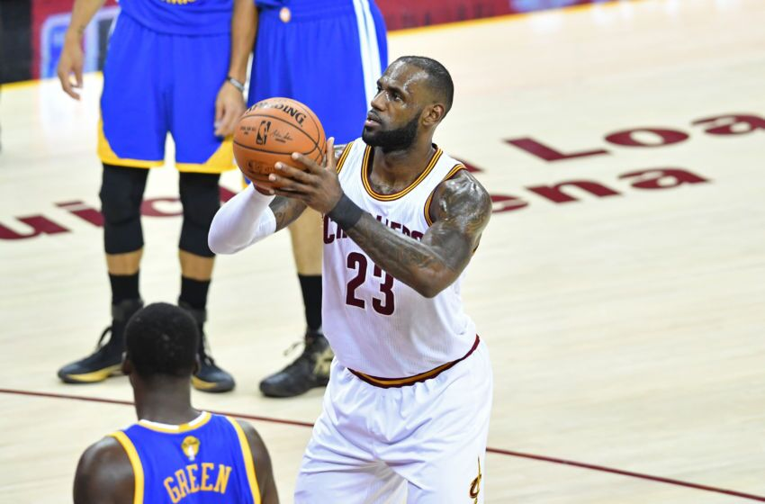 4 reasons LeBron James is going to win his 5th MVP