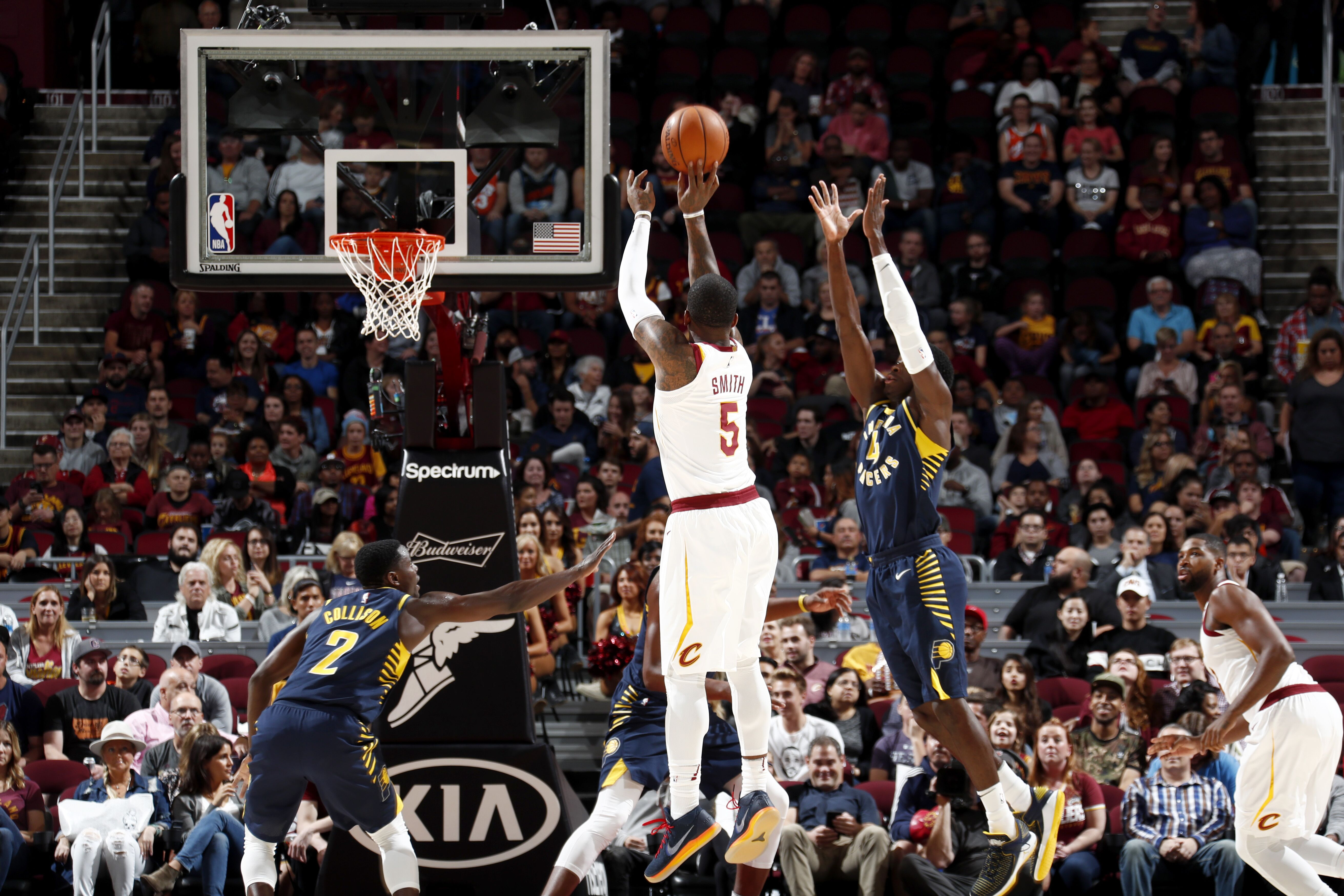 Image Result For Cleveland Cavaliers Bleacher Report