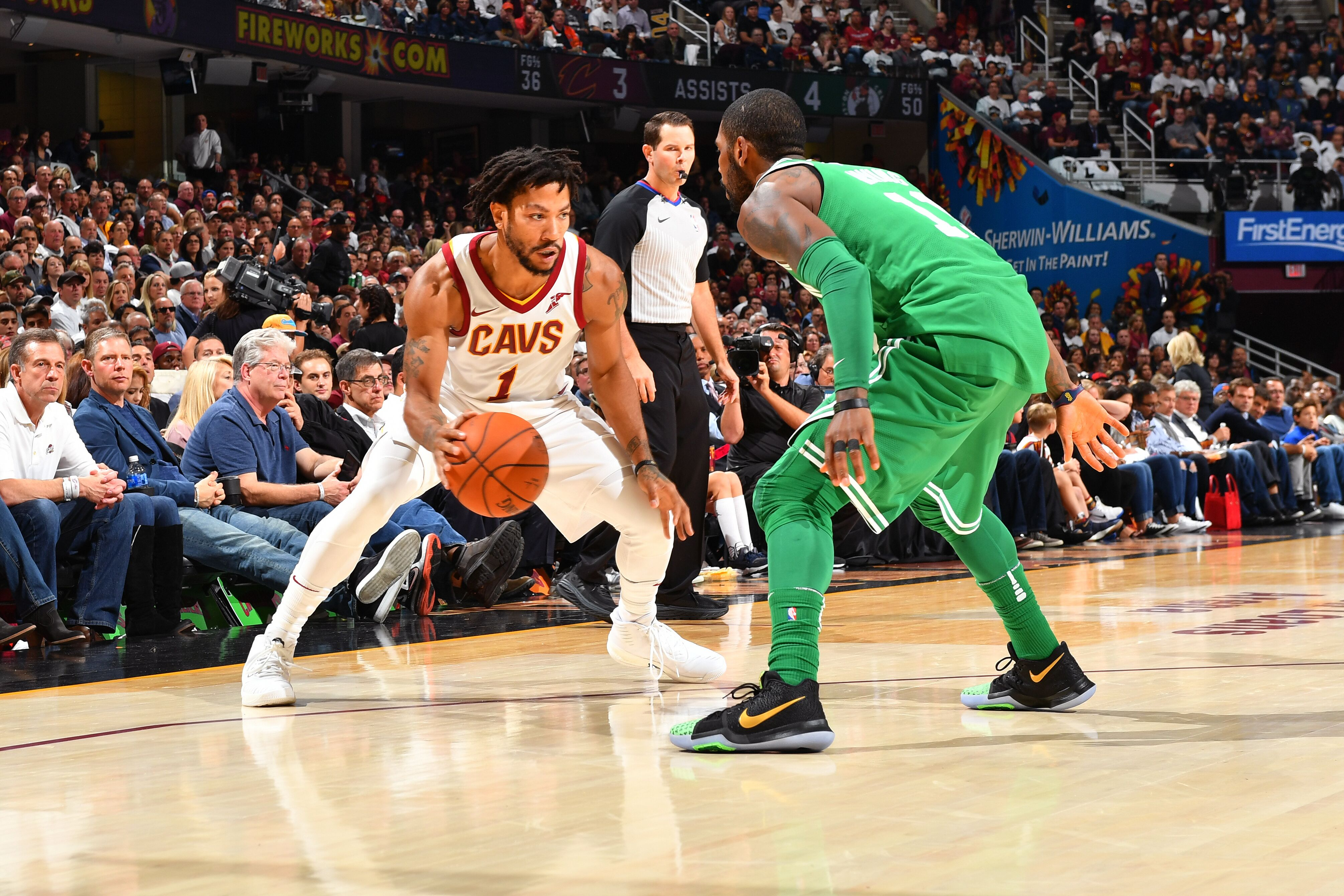 de096dd5f5f Derrick Rose can be the X-factor the Cleveland Cavaliers need