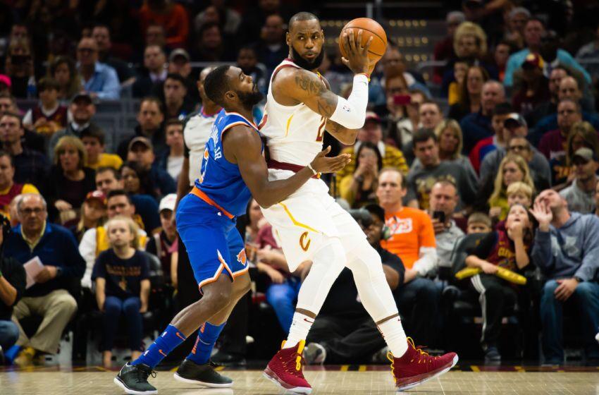 Liga Terakhir Cavaliers Di Taklukan Knicks