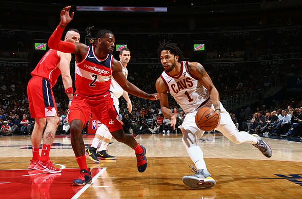 e4964a9a7562 Cleveland Cavaliers  What we learned vs. Washington Wizards - Page 4