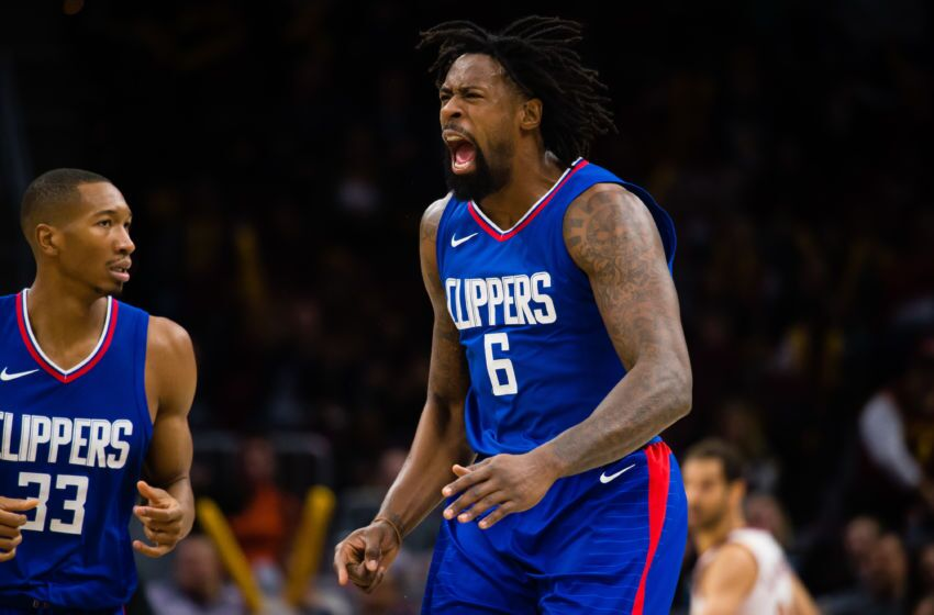 Cavs Trade For Deandre